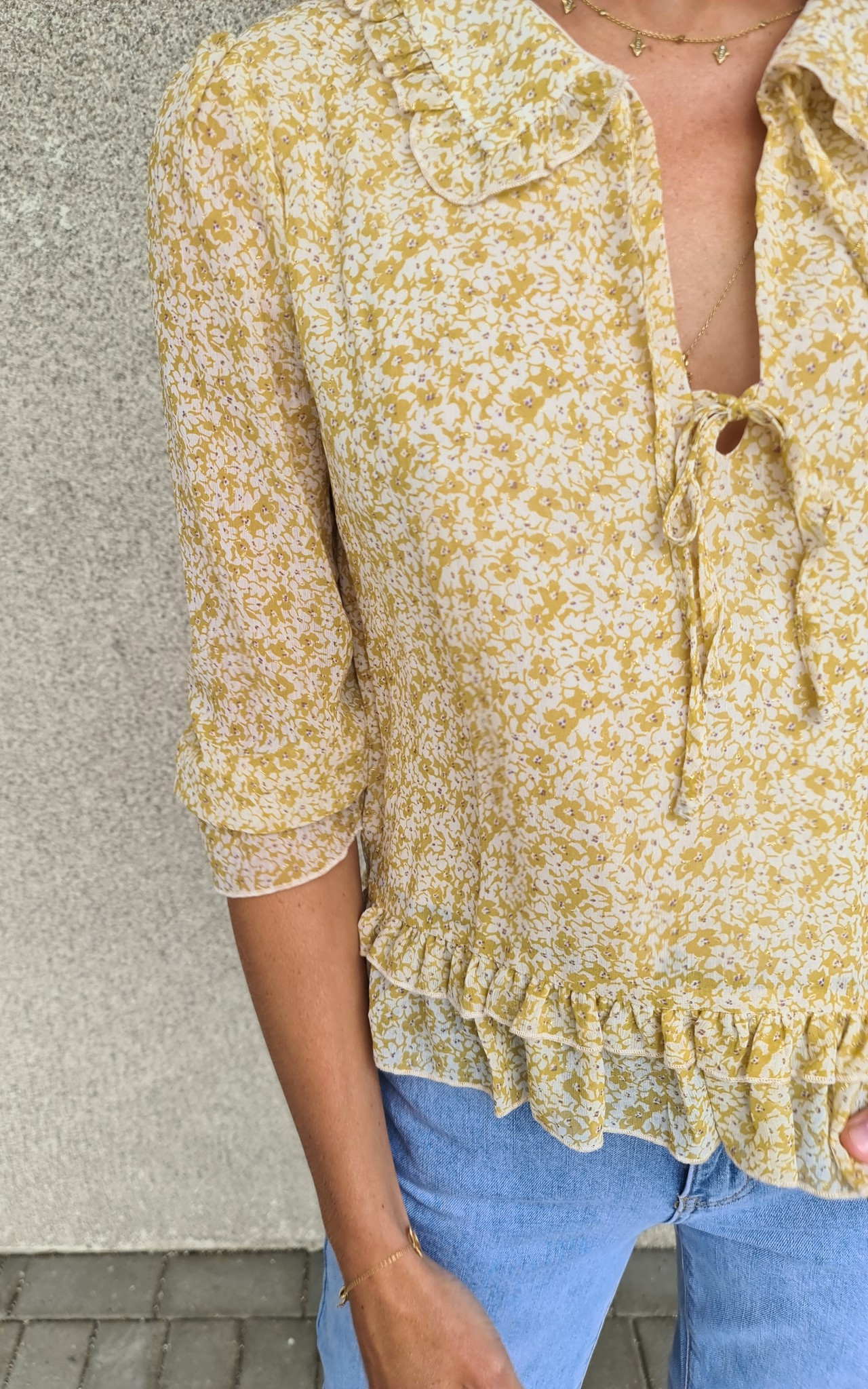FIORESE blouse-4