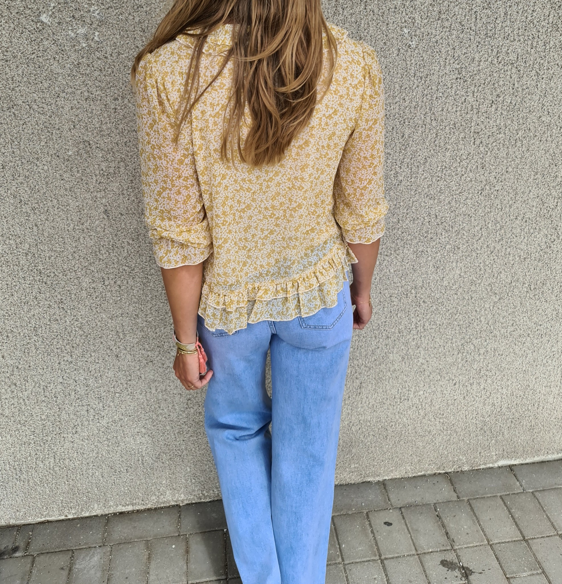 FIORESE blouse-5