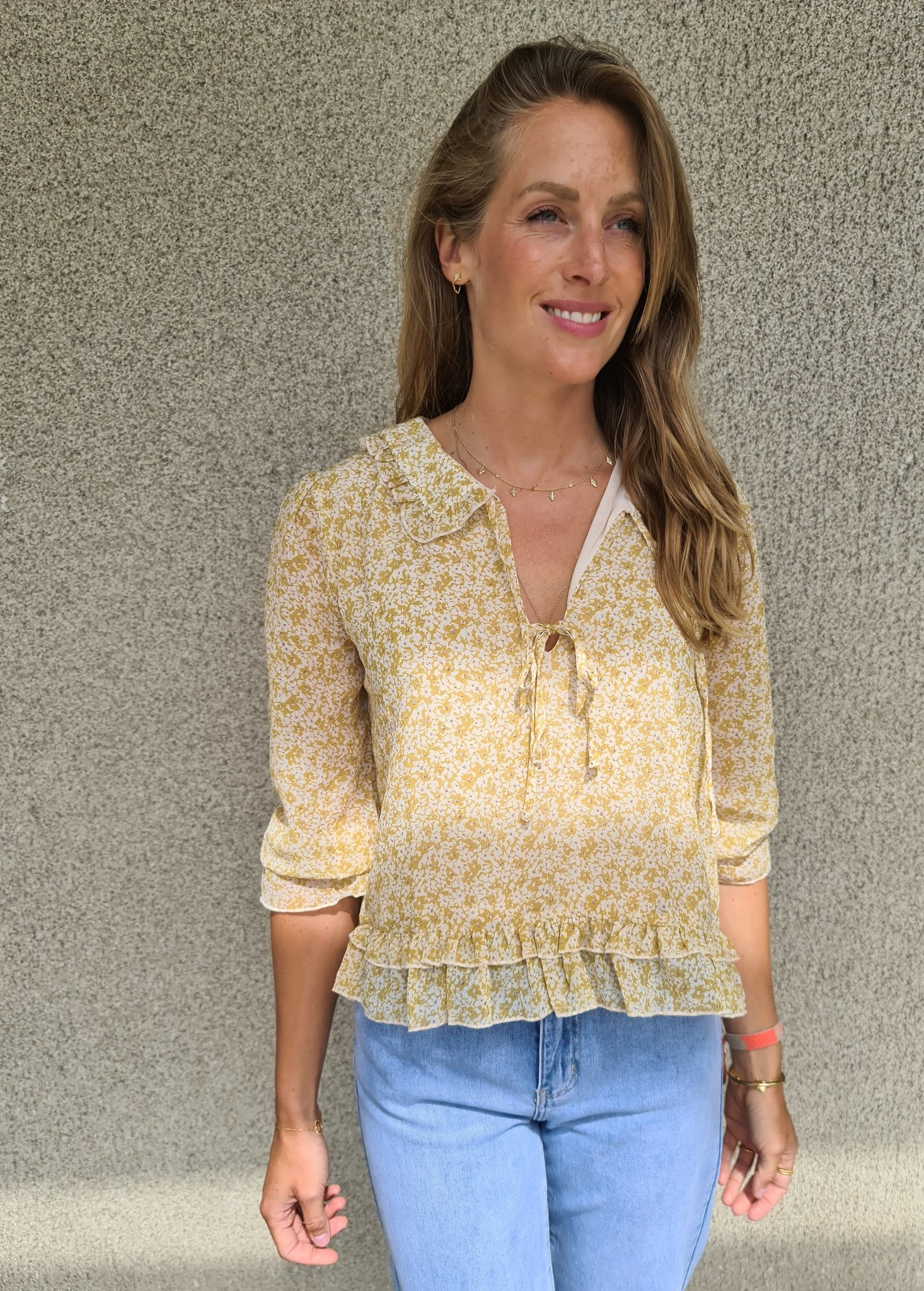 FIORESE blouse-3