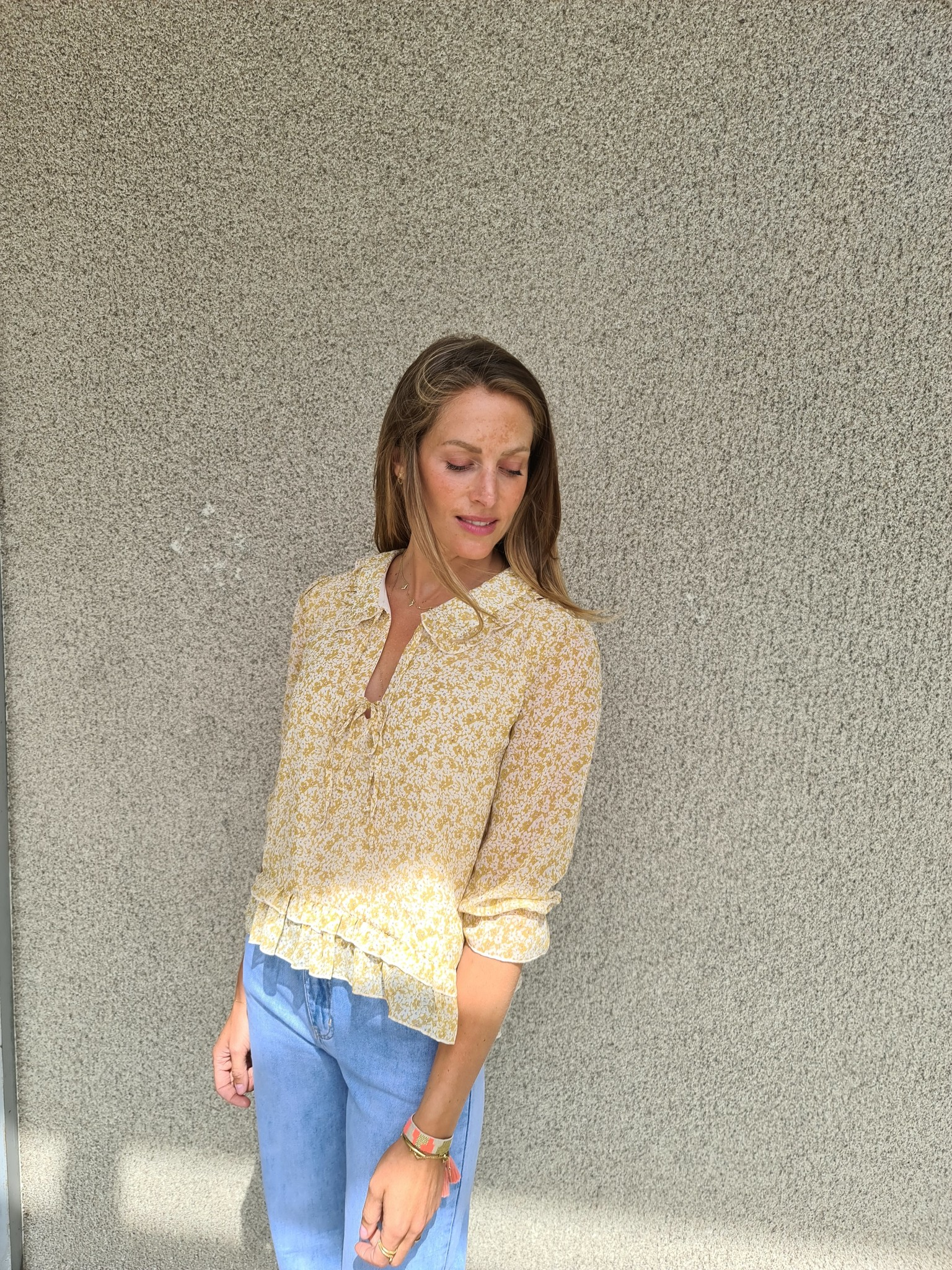 FIORESE blouse-6