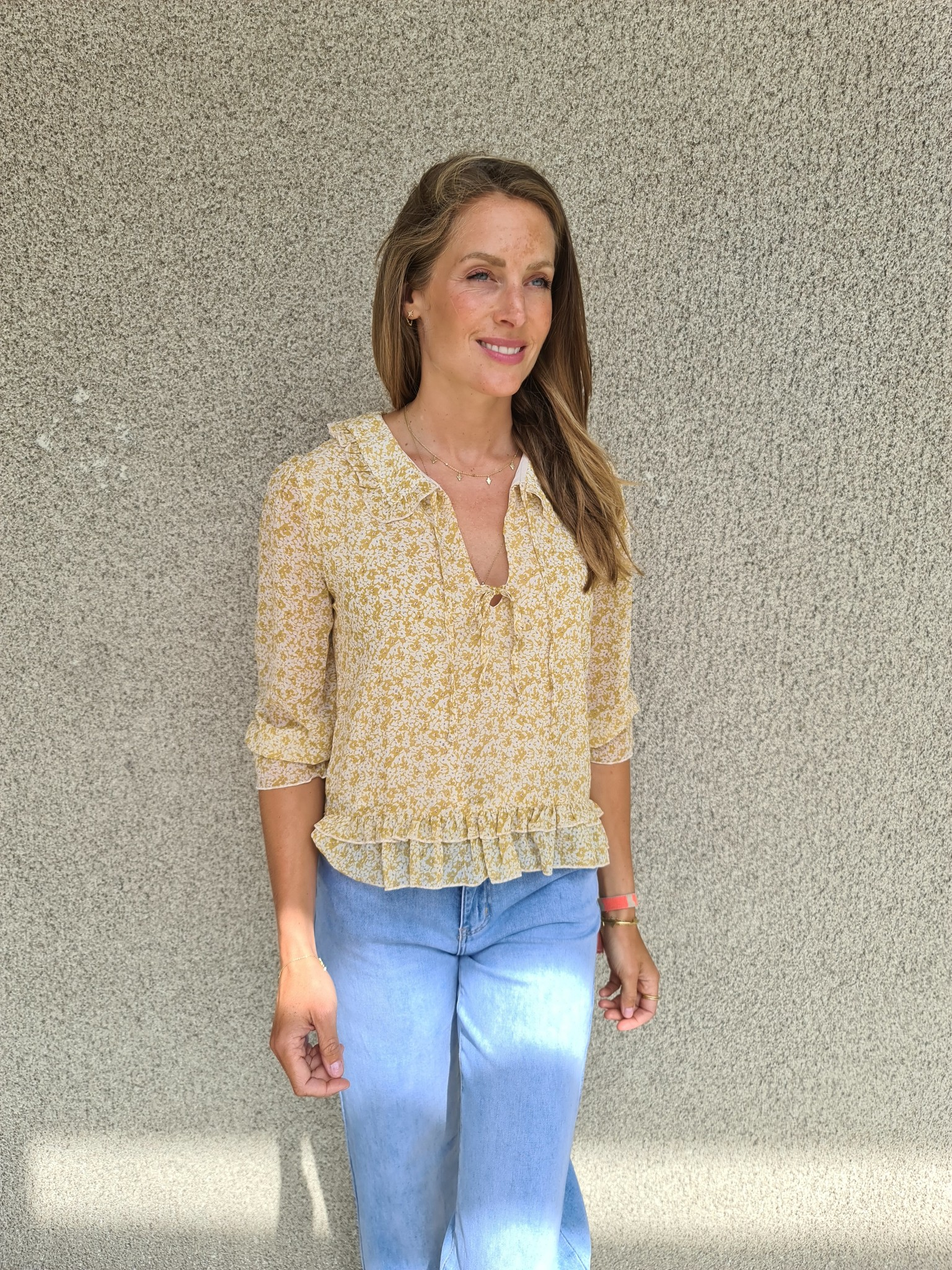 FIORESE blouse-7