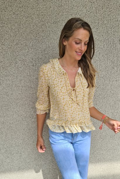 FIORESE blouse