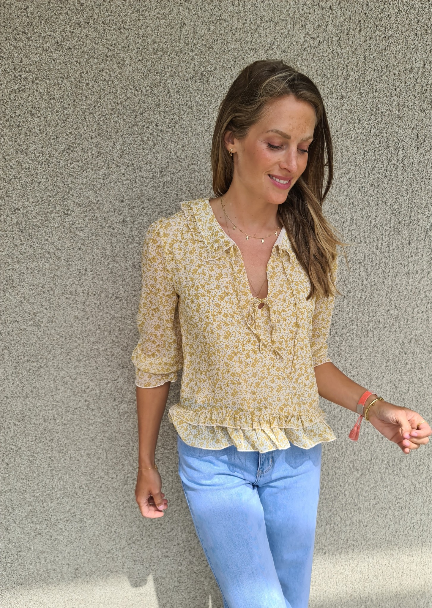FIORESE blouse-1