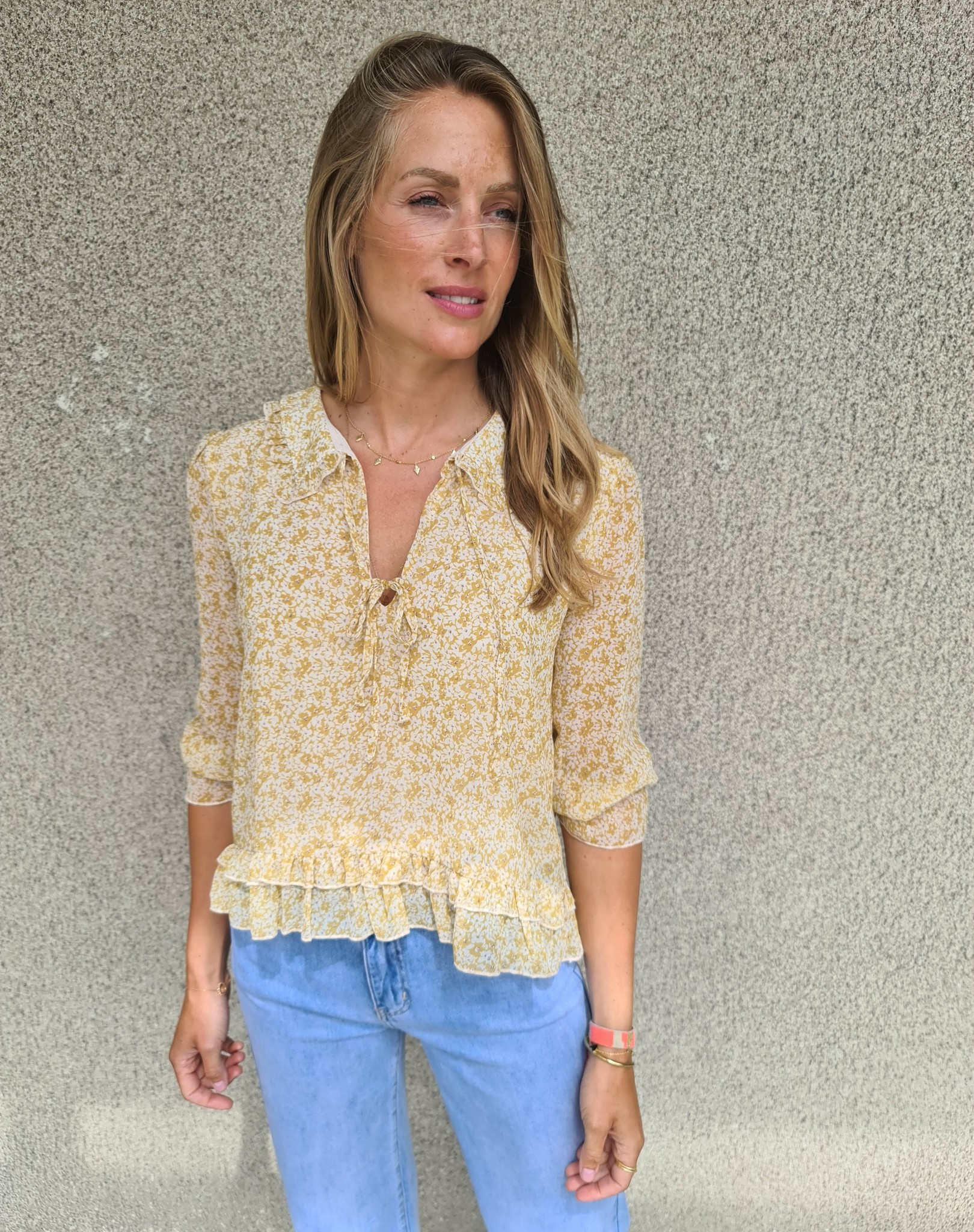 FIORESE blouse-8