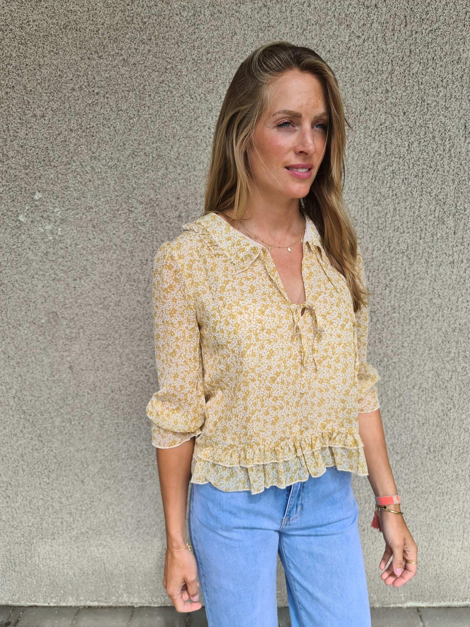 FIORESE blouse-9