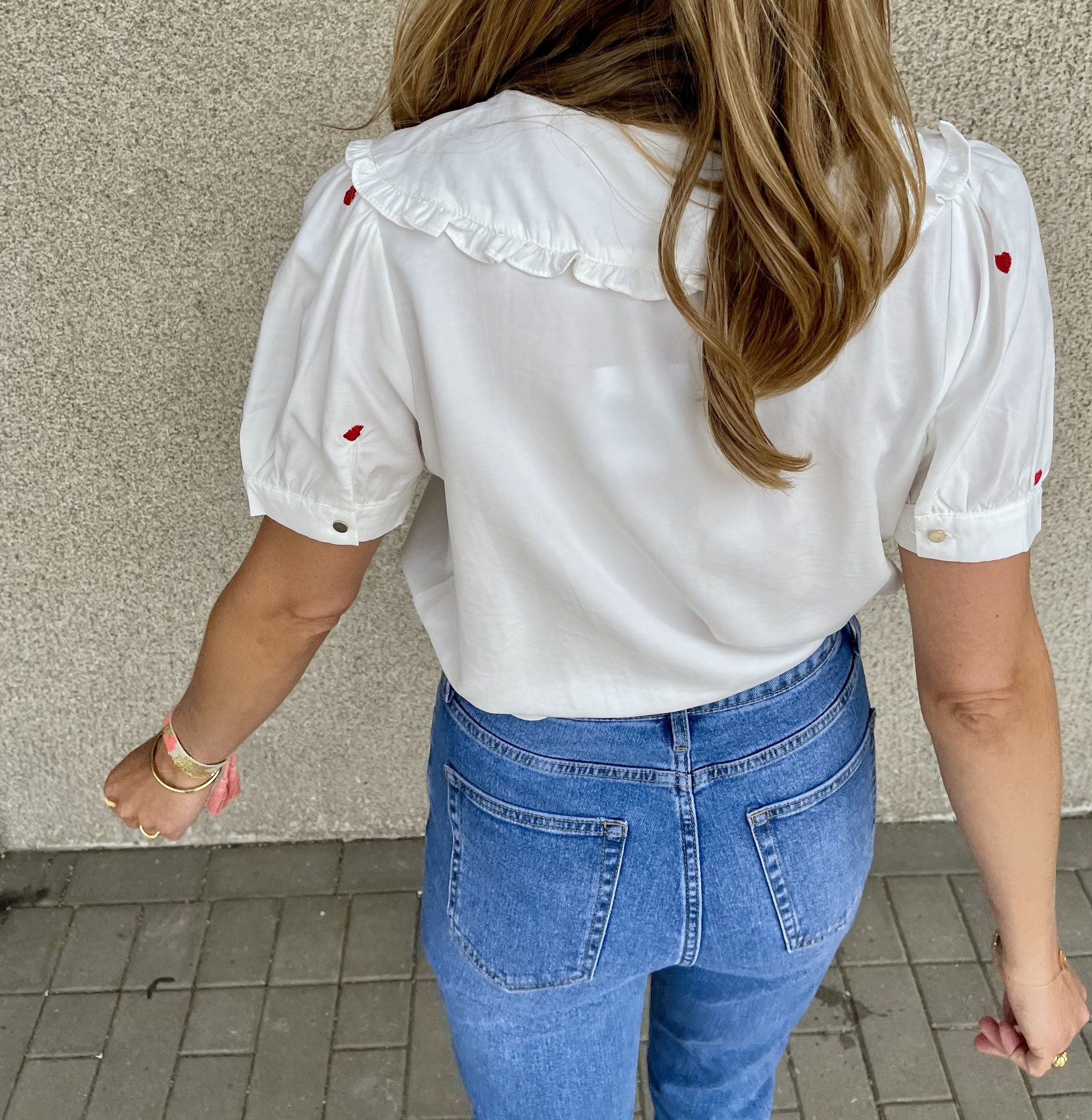 HUBERT chemise-5