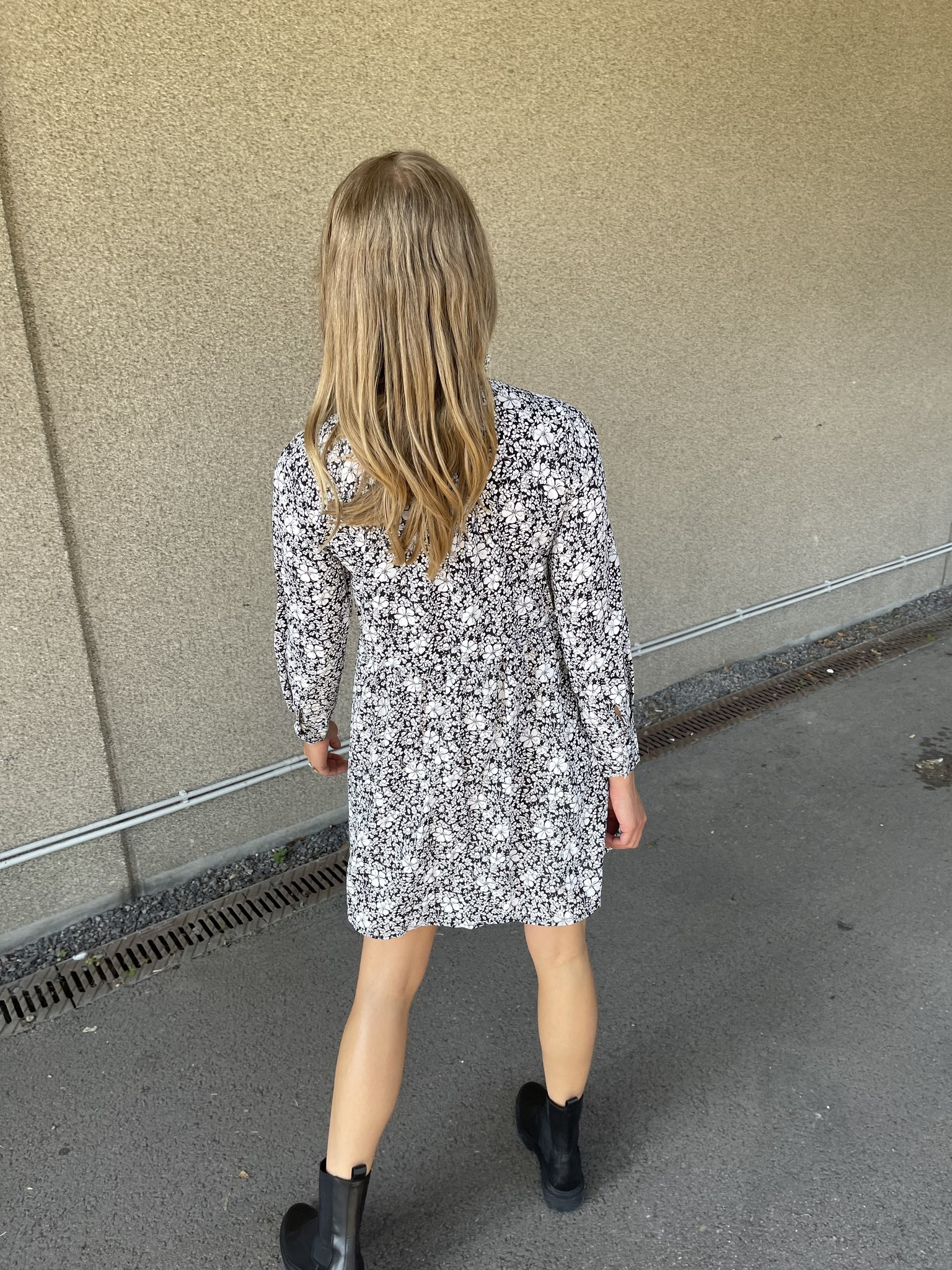 LUCY robe-8