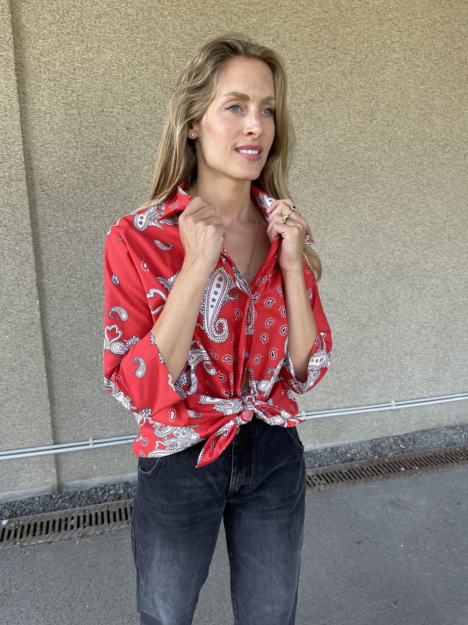 BANDANA chemise-2