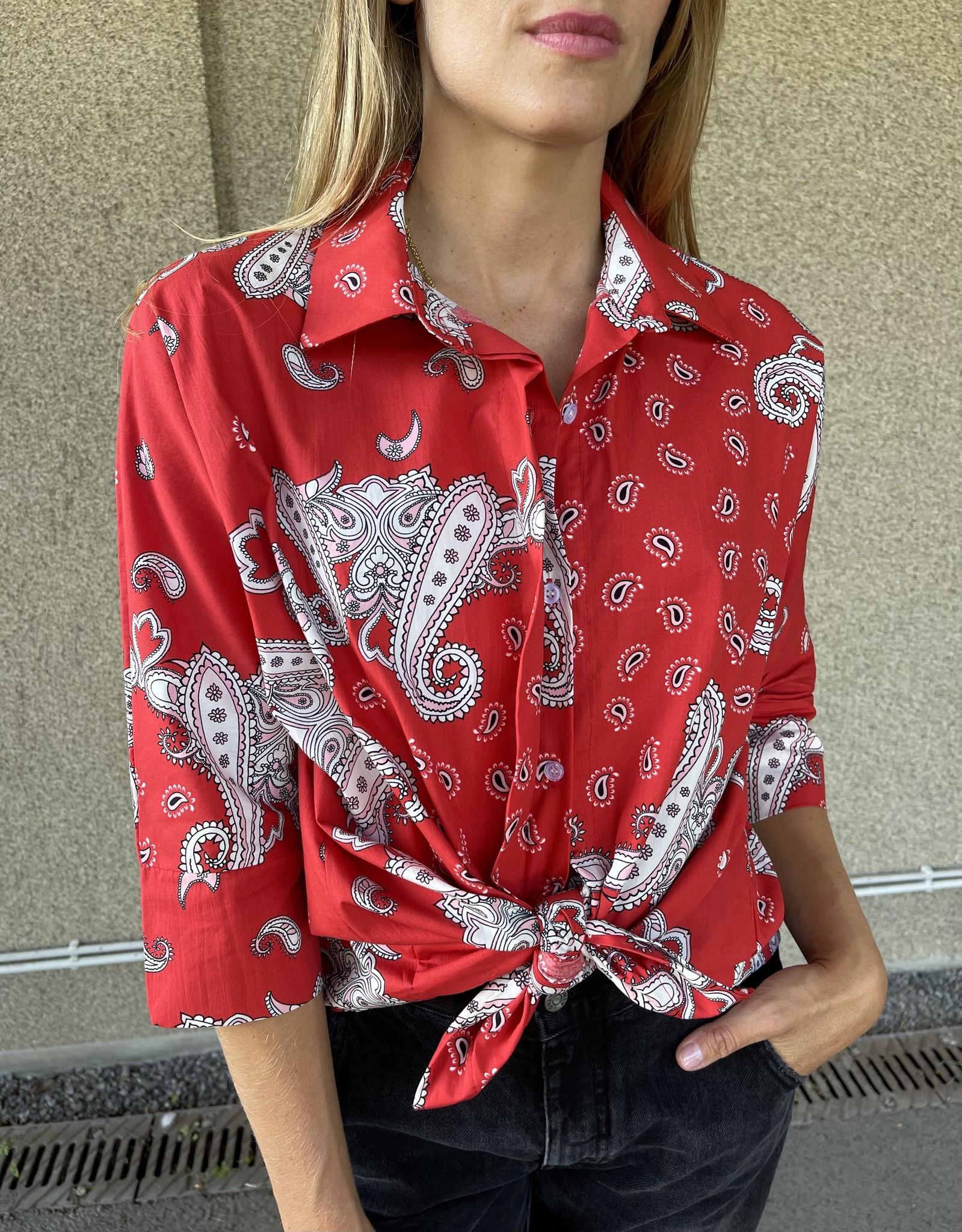 BANDANA chemise-4