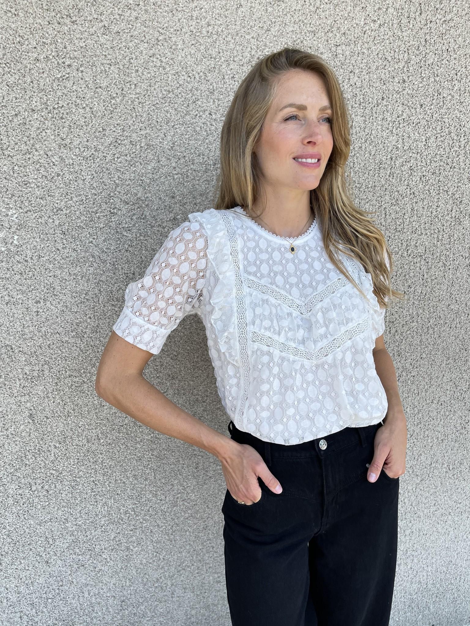 LEDA blouse-1