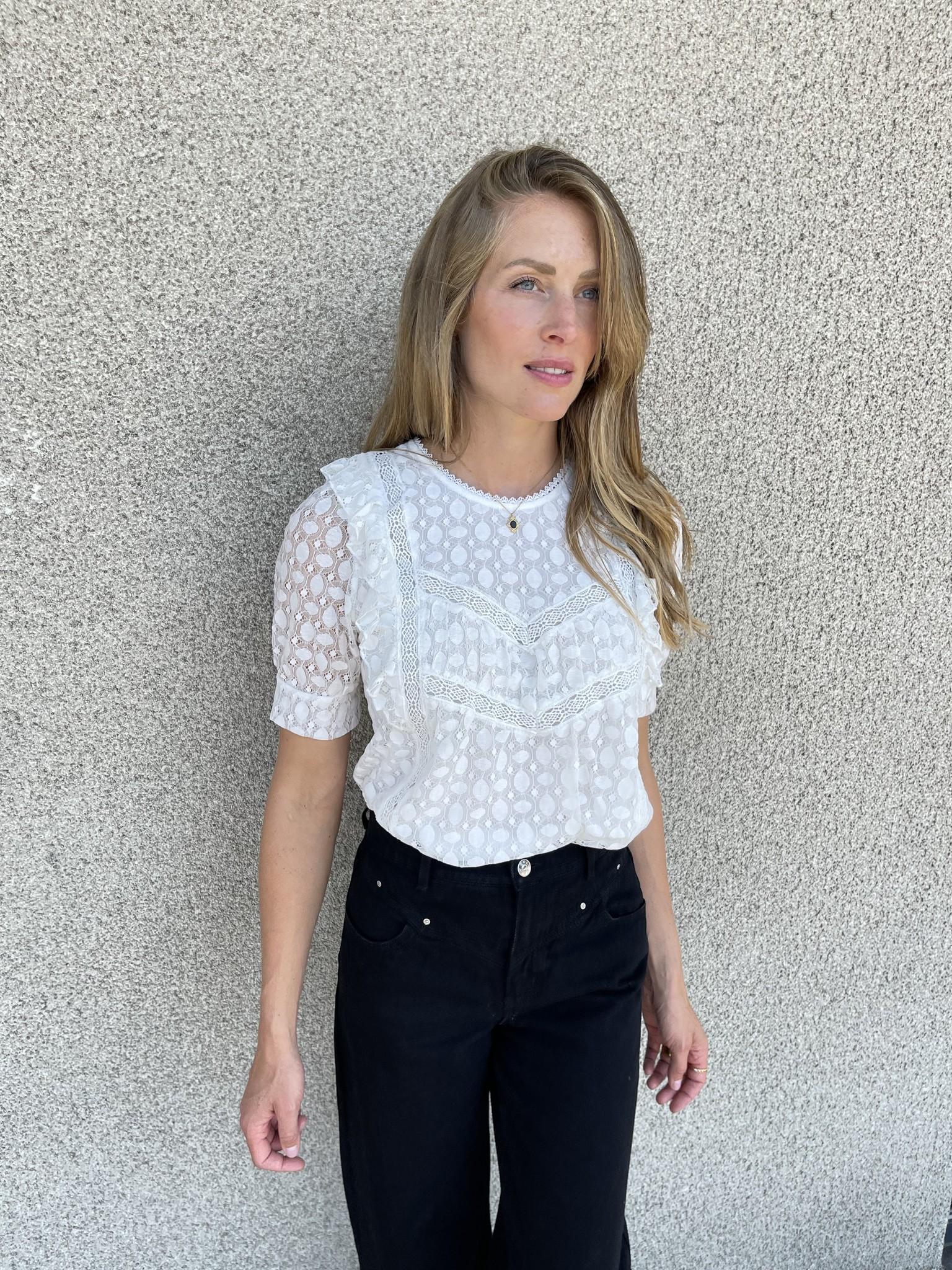 LEDA blouse-5