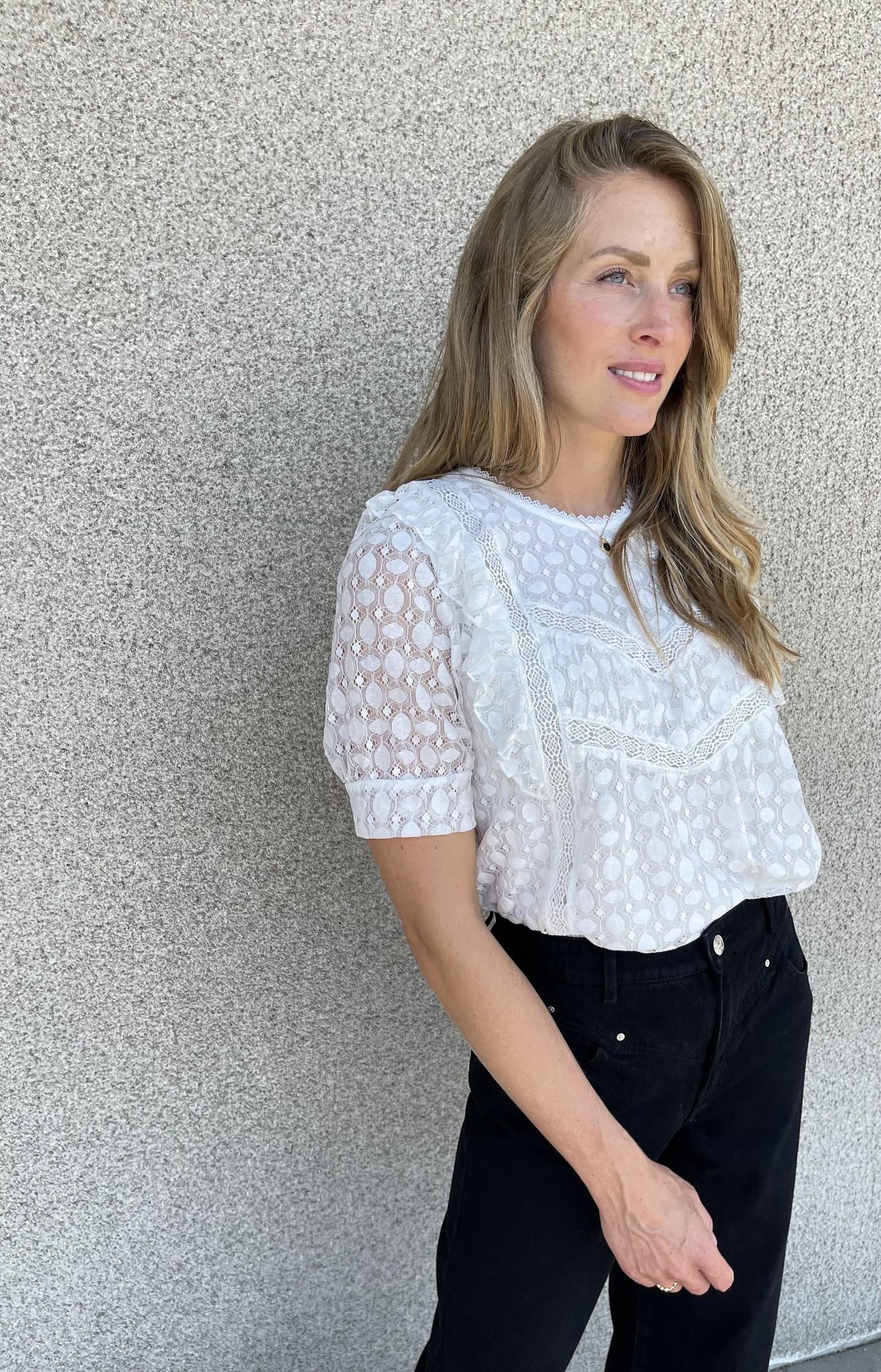 LEDA blouse-6