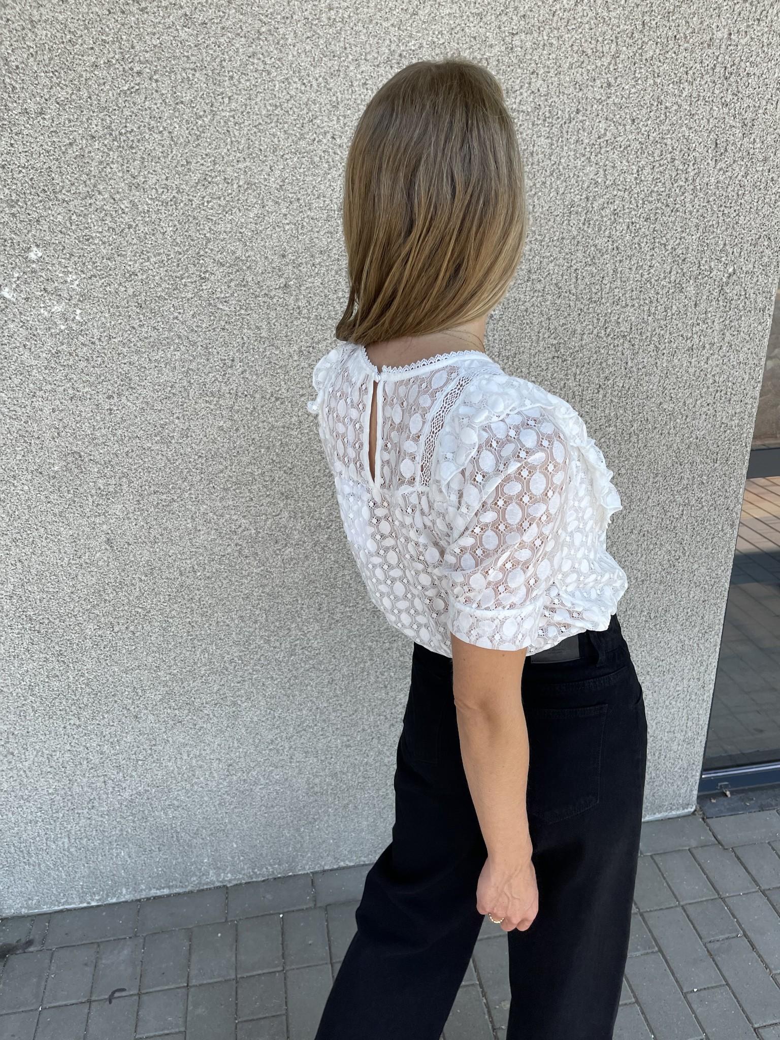 LEDA blouse-8