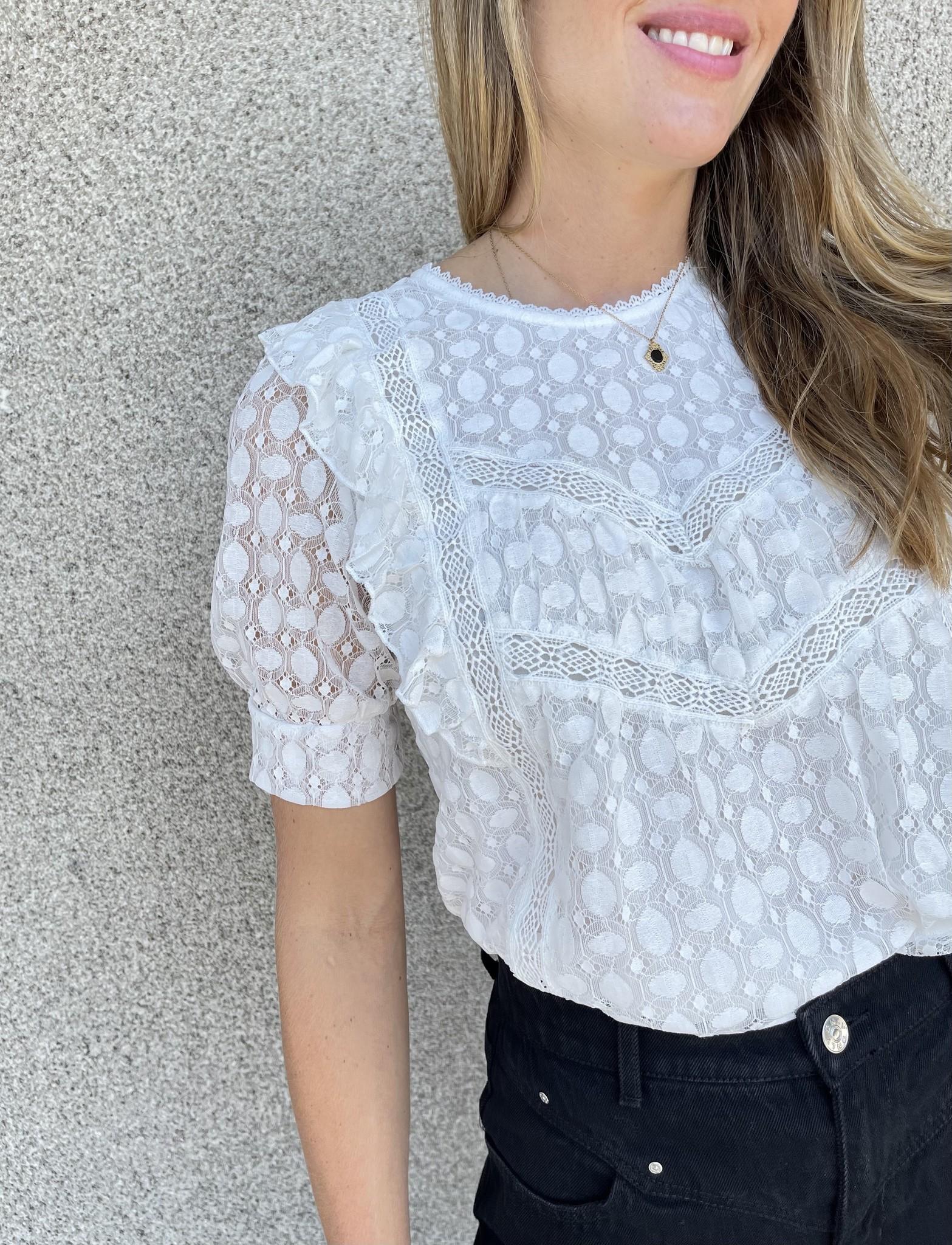 LEDA blouse-7