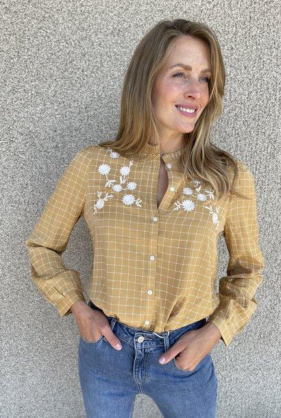 FRIDA chemise