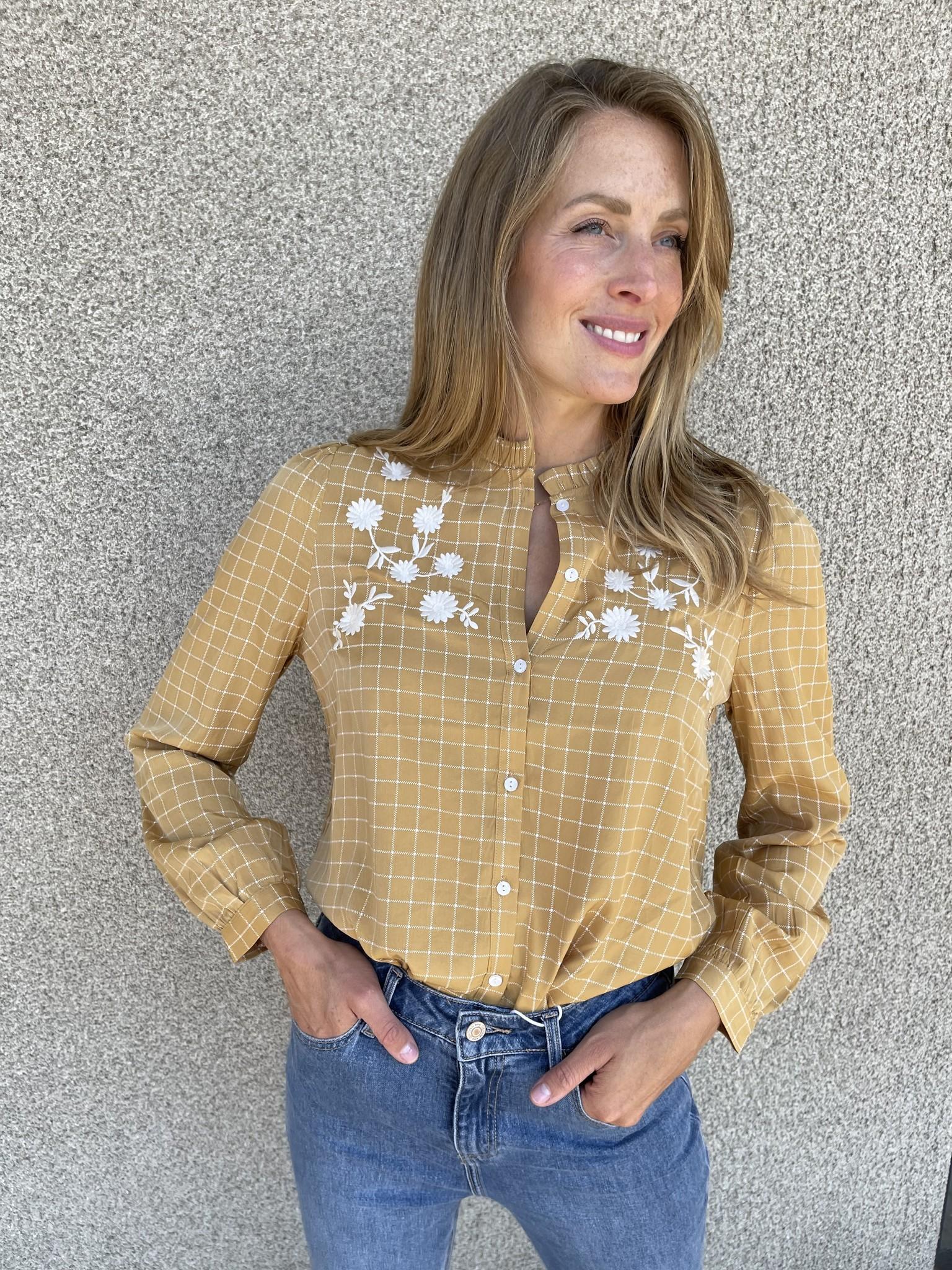 FRIDA chemise-1