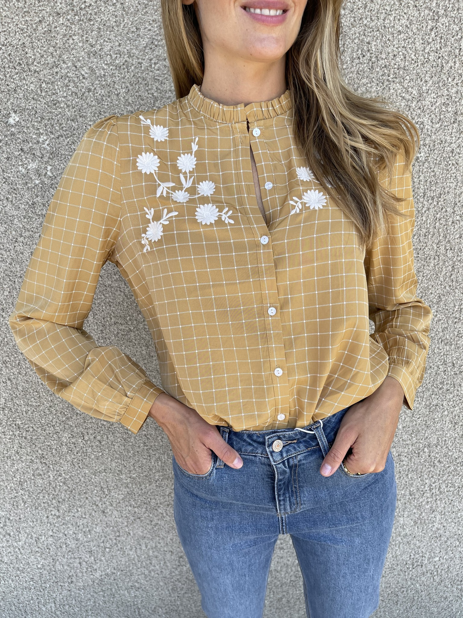 FRIDA chemise-6