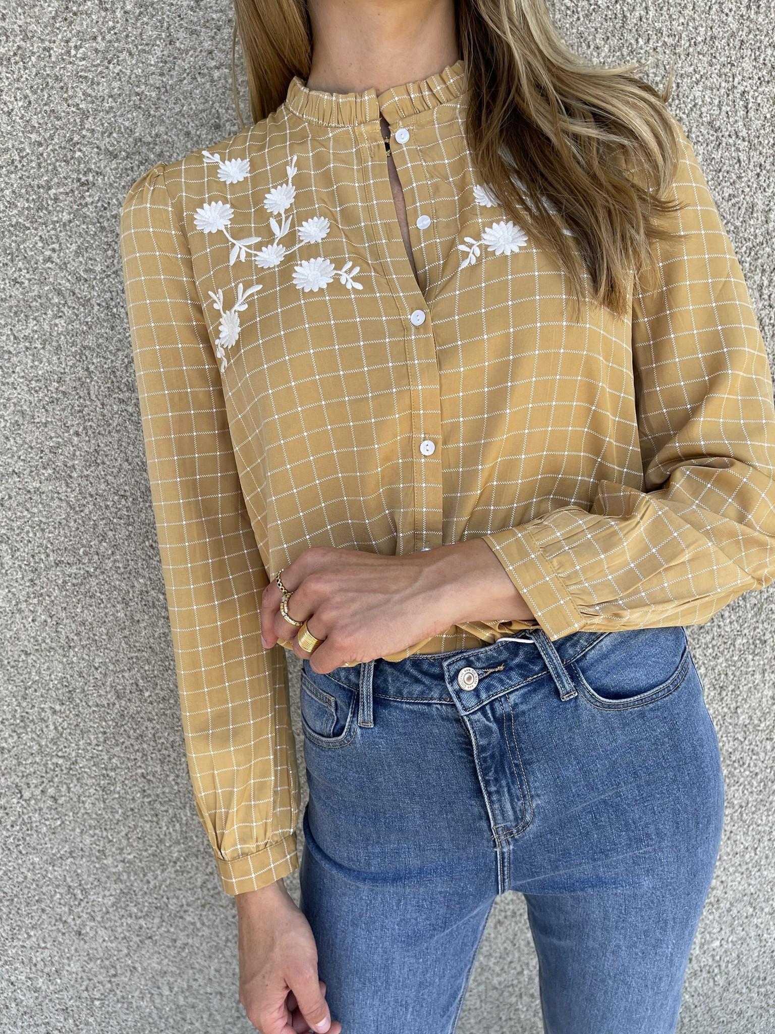 FRIDA chemise-4