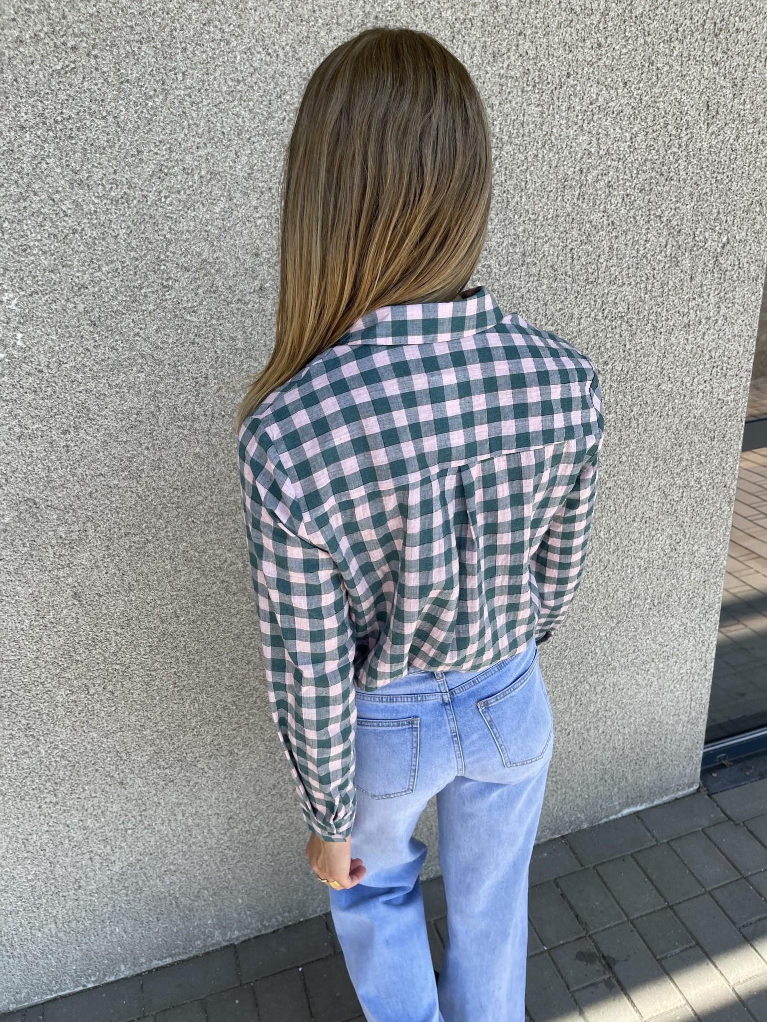 SHERMAN chemise-3