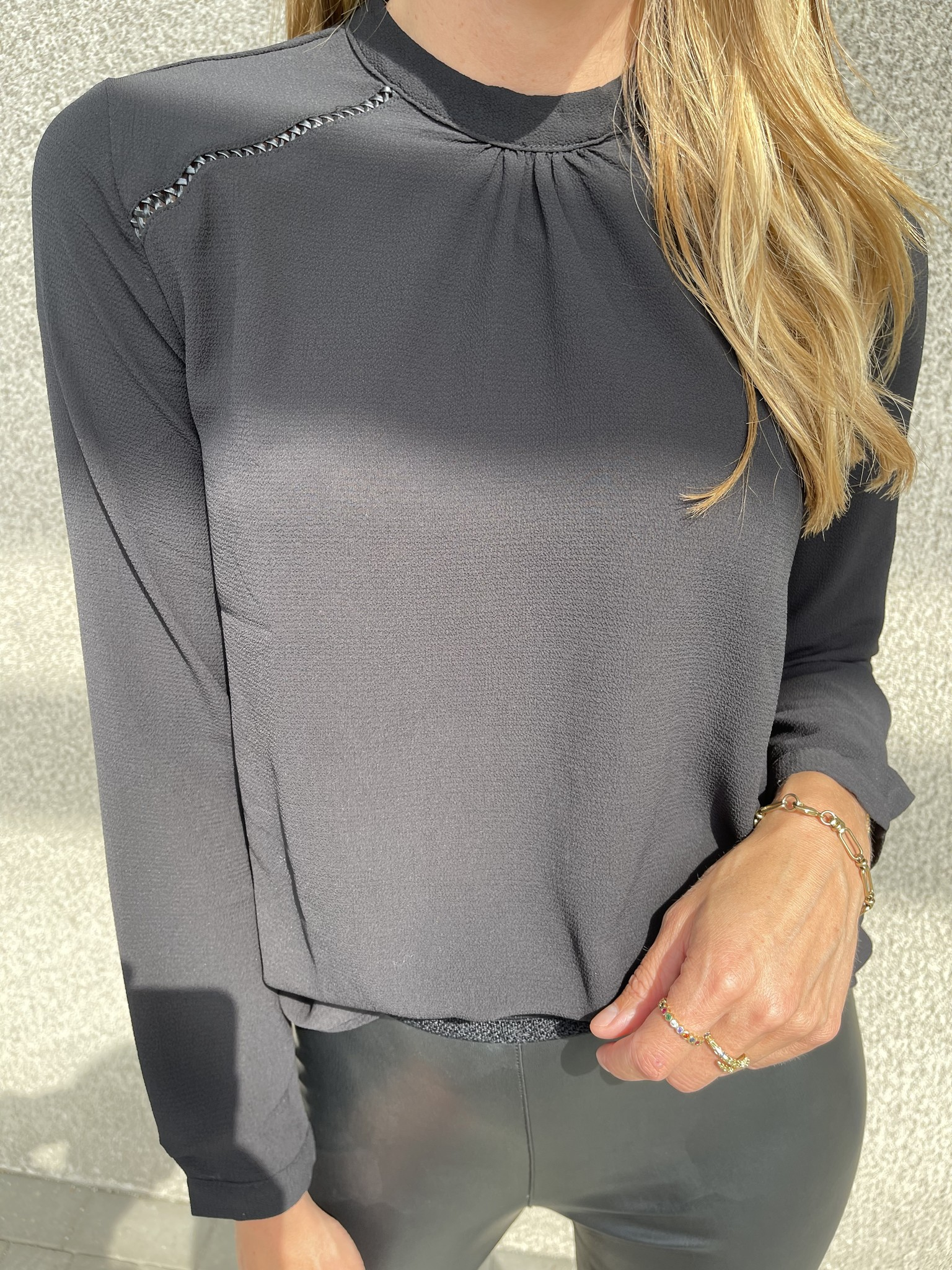 NORMA blouse-2