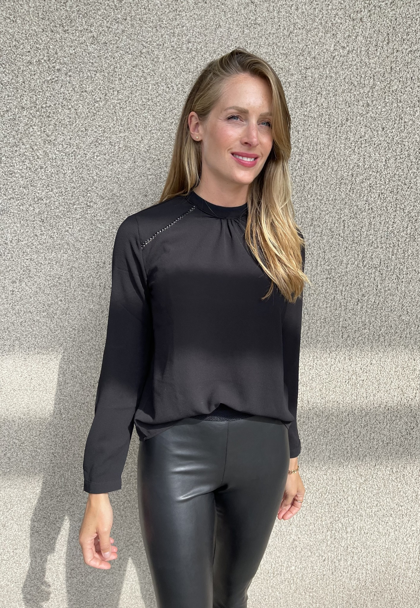 NORMA blouse-7