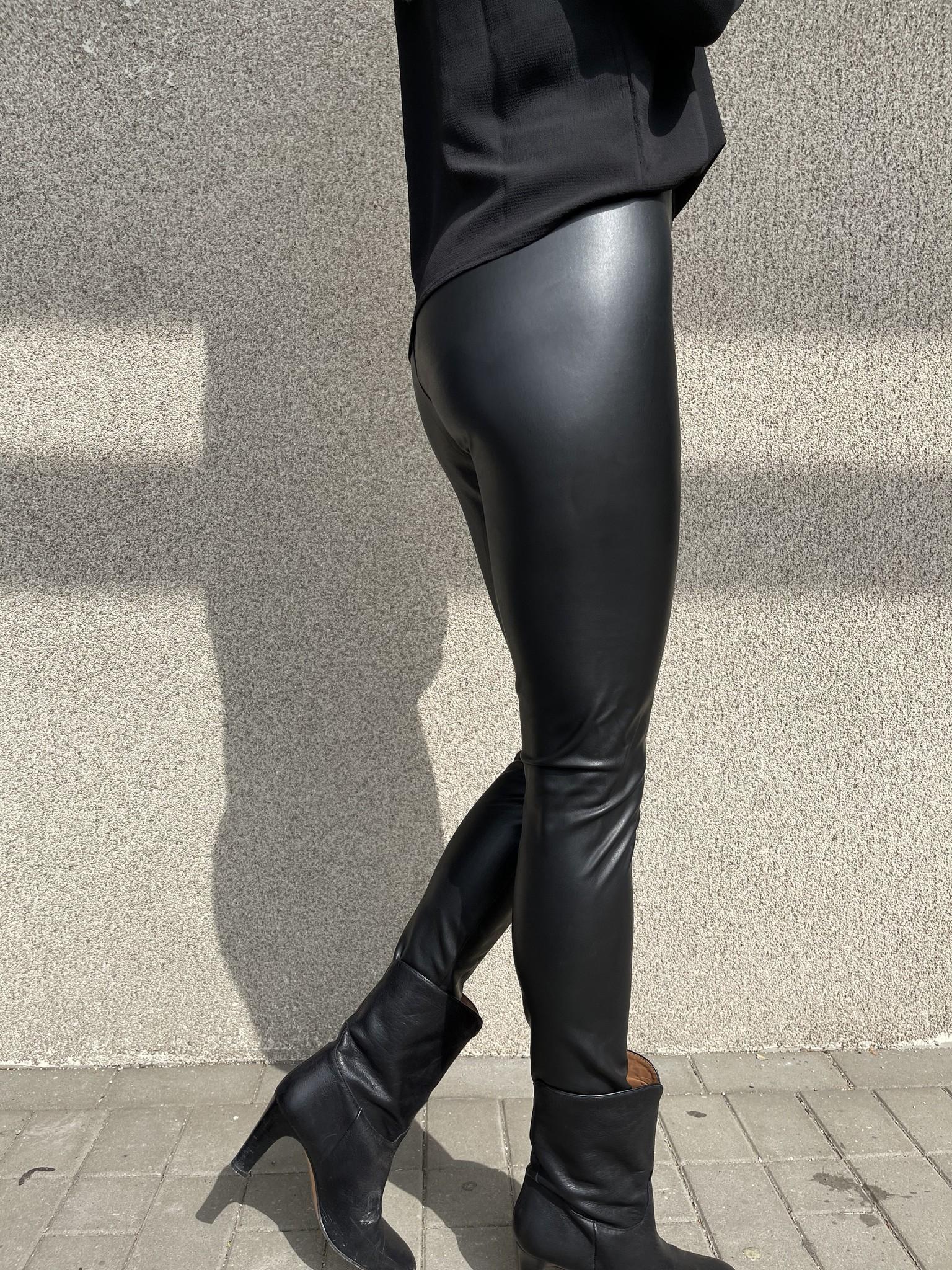 STAR legging-6