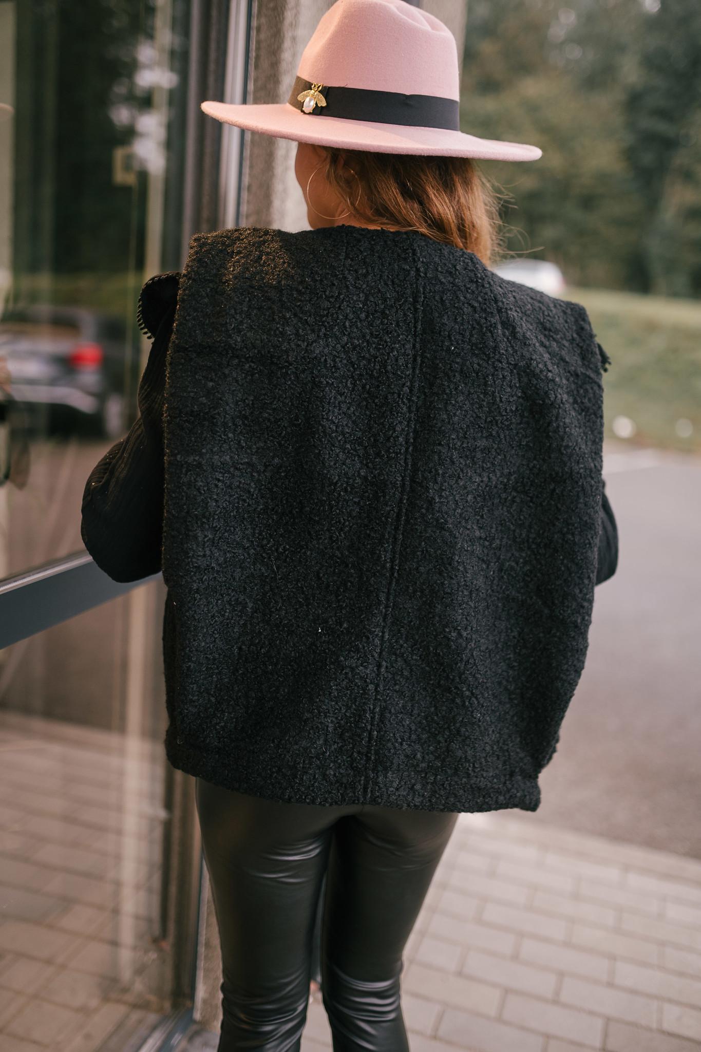 MAHA veste sans manche-3