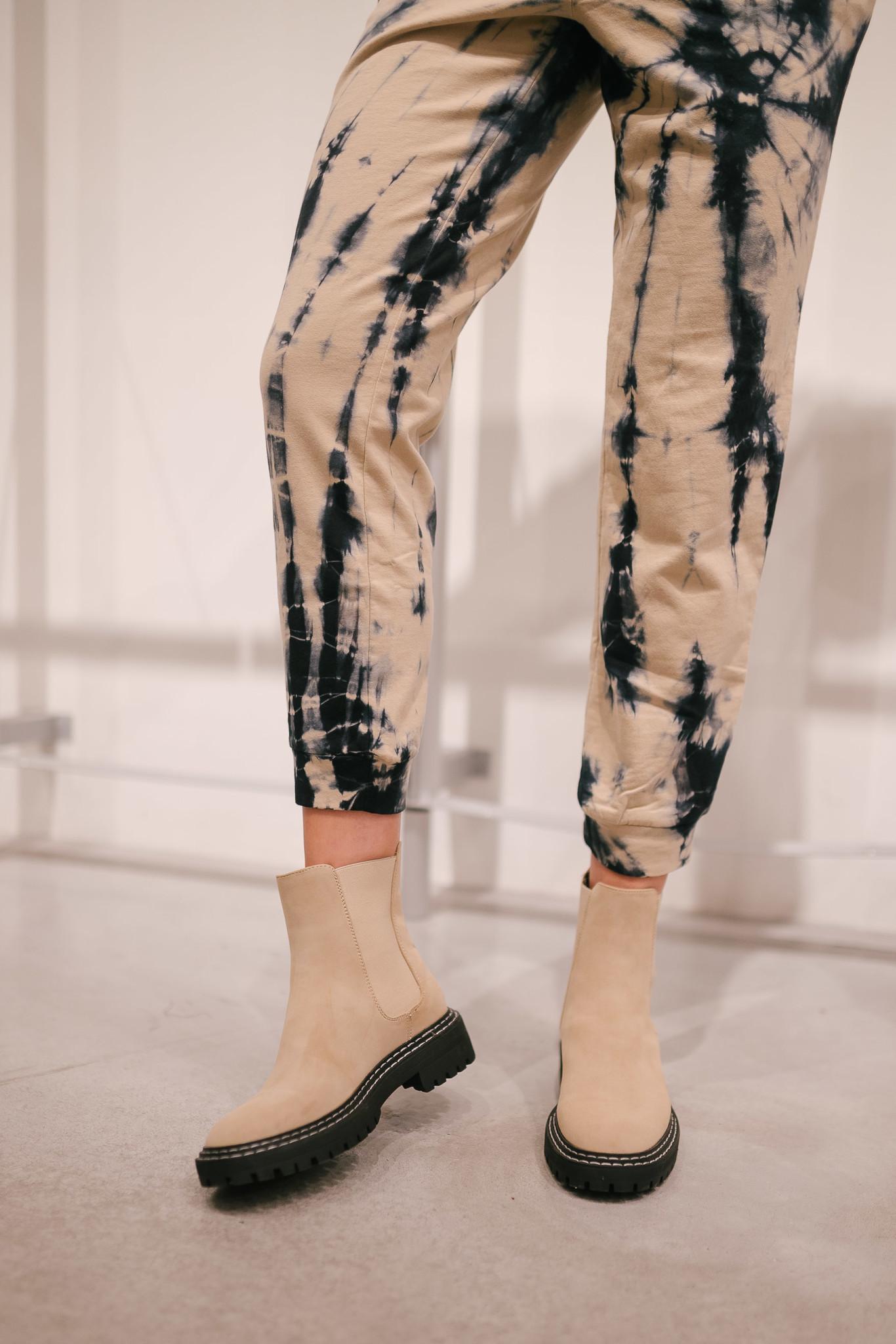 ANINA pantalon jogging-4