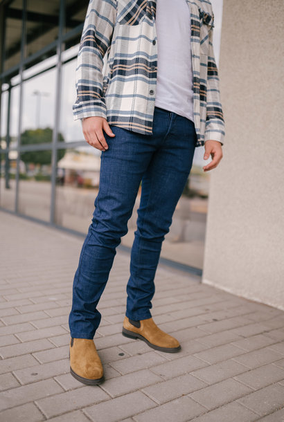 MARIO jeans