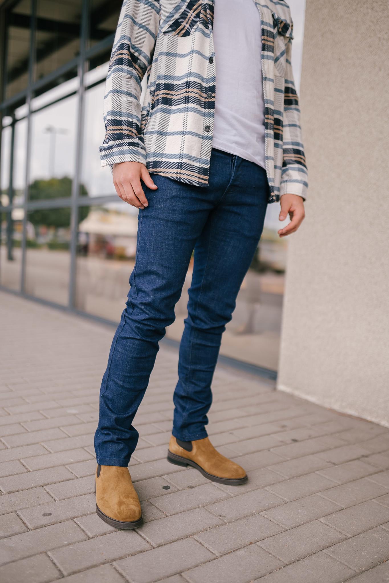MARIO jeans-1