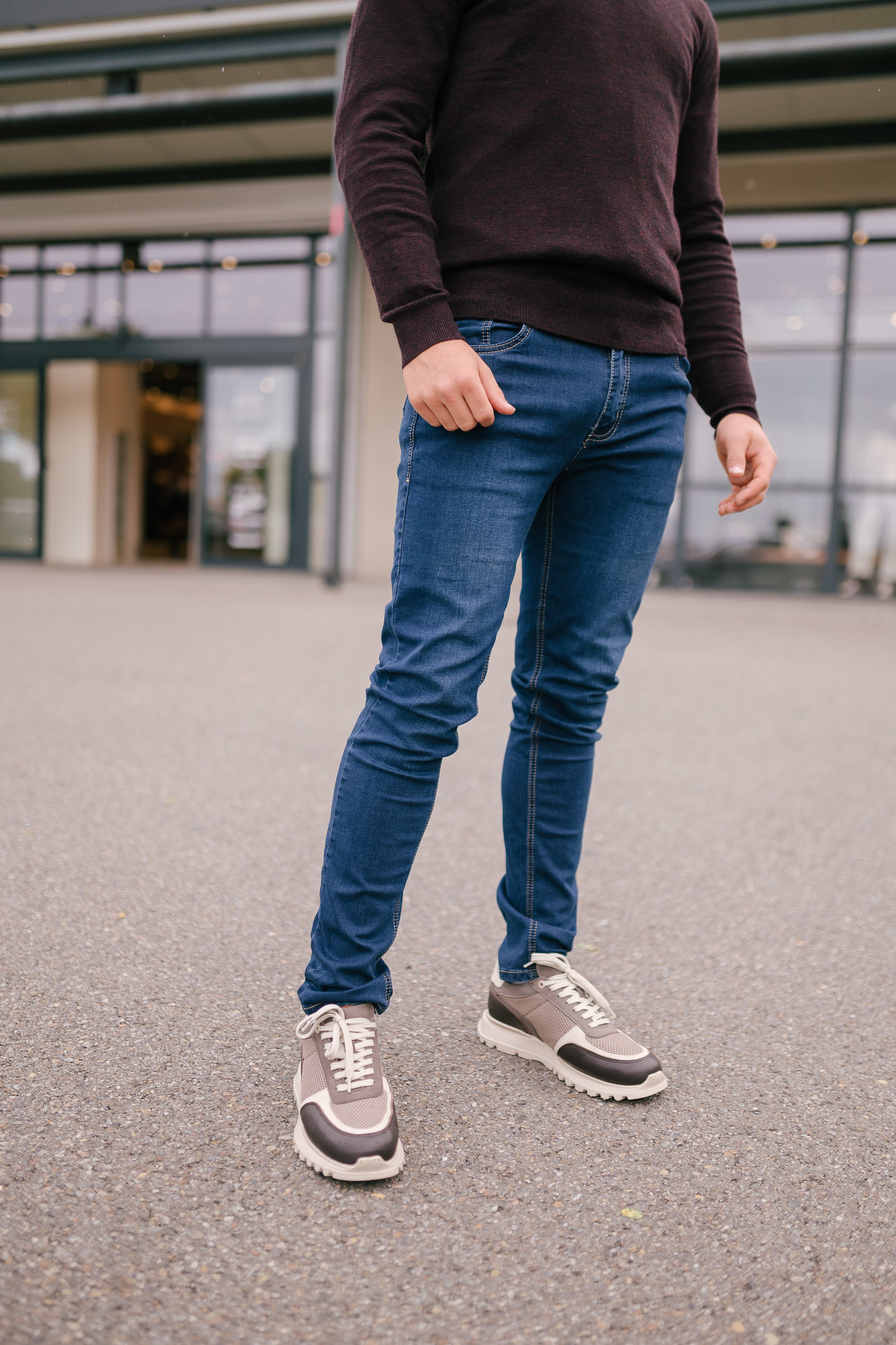 MAXIME jeans-1