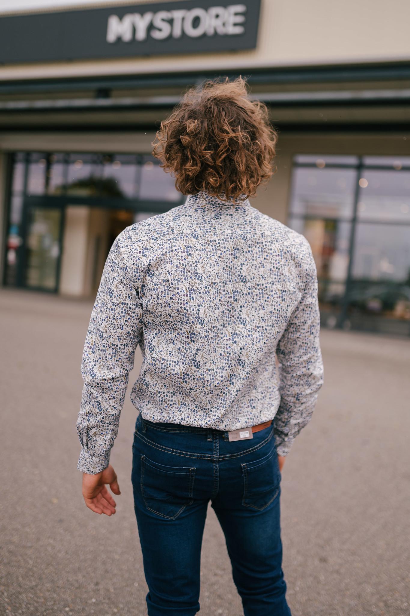 JEAN-PIERRE chemise-3