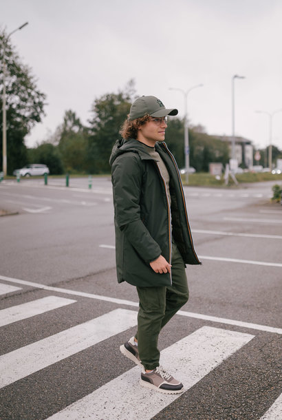 FLORIAN manteau