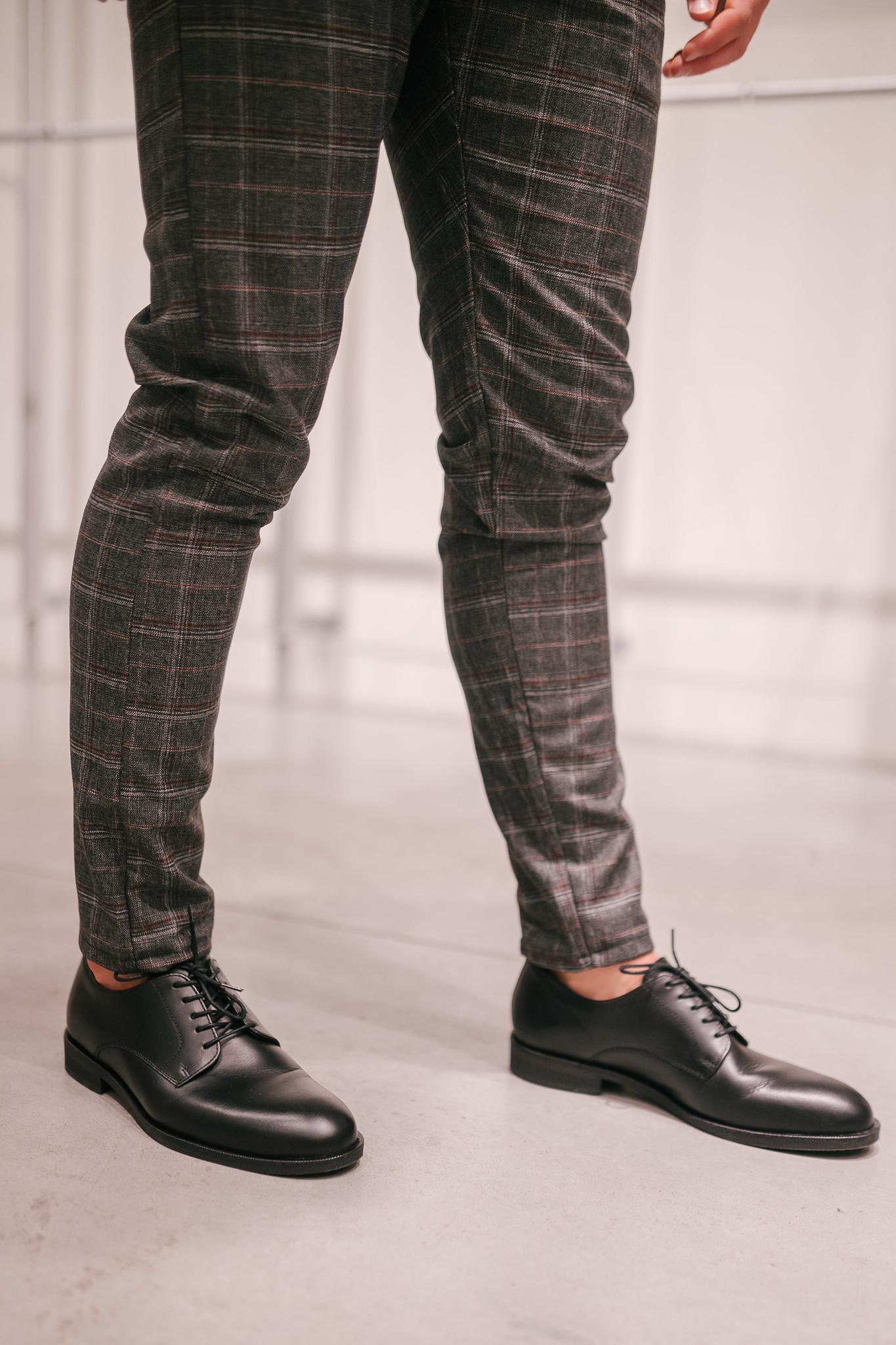 PARKER pantalon-3