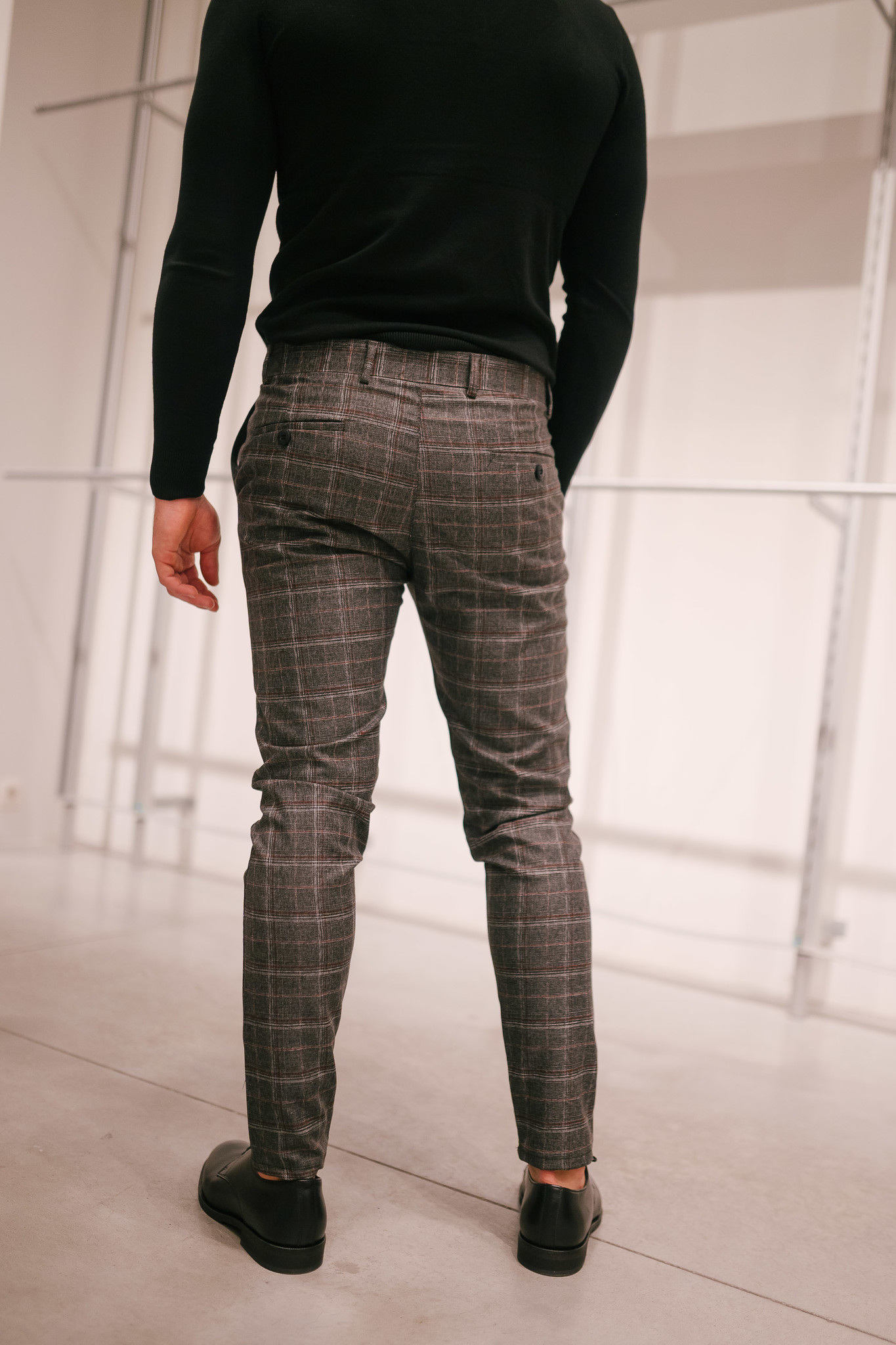 PARKER pantalon-5