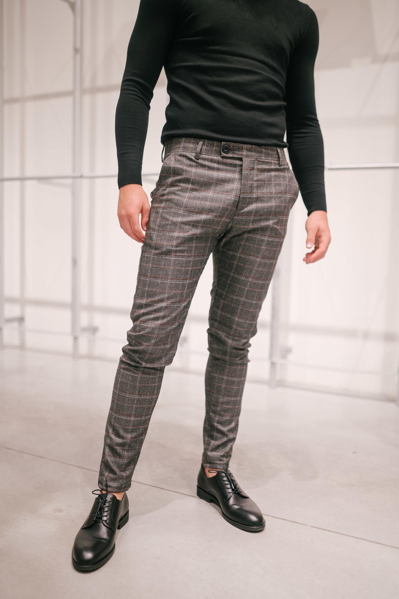 PARKER pantalon-1