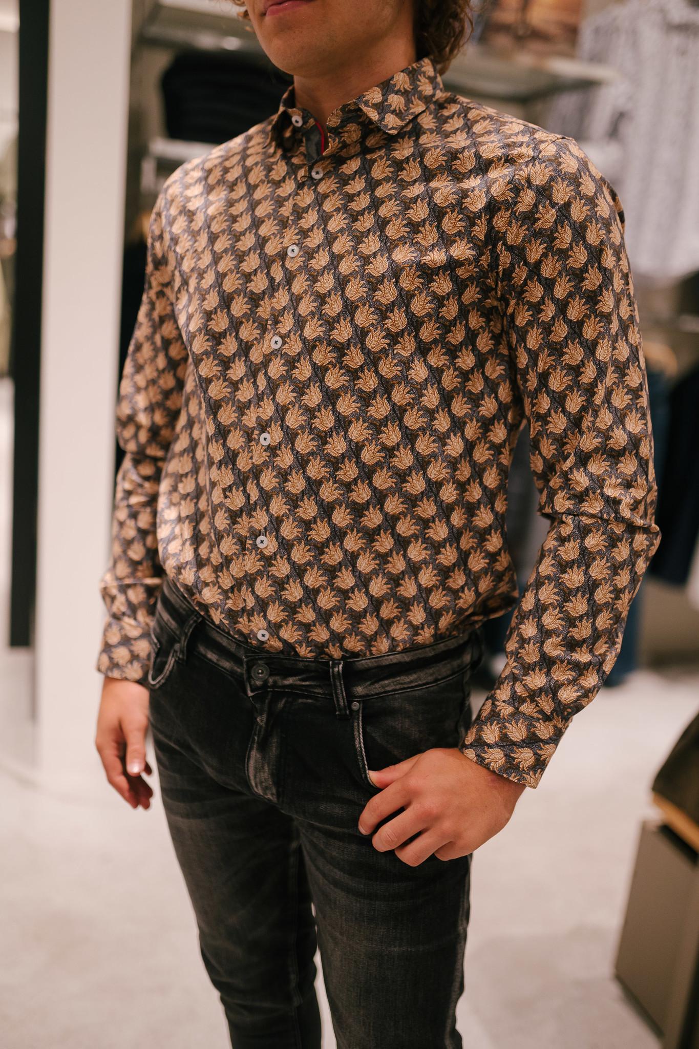 ISAAC chemise-5