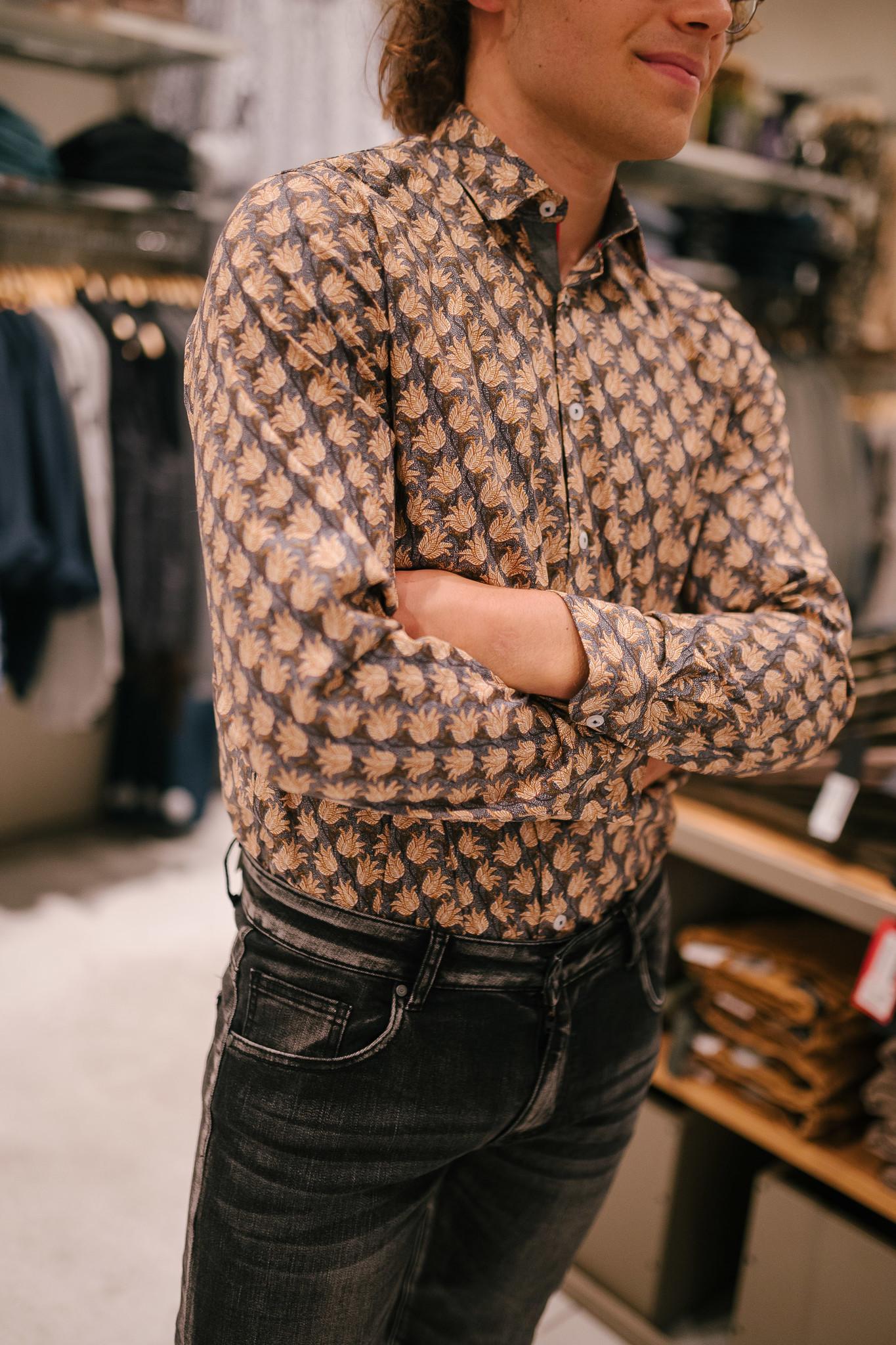 ISAAC chemise-2