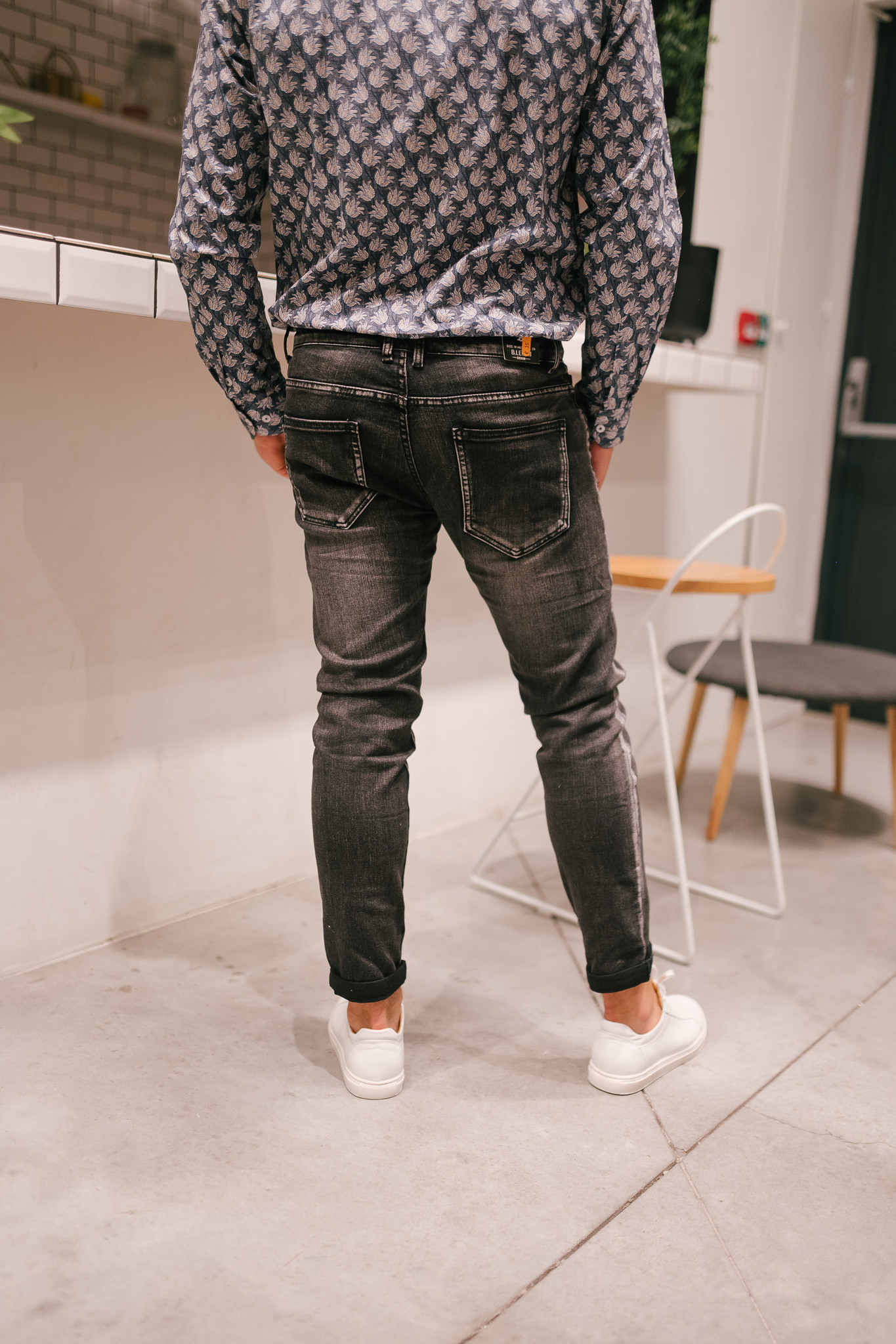 BURTON jeans-3