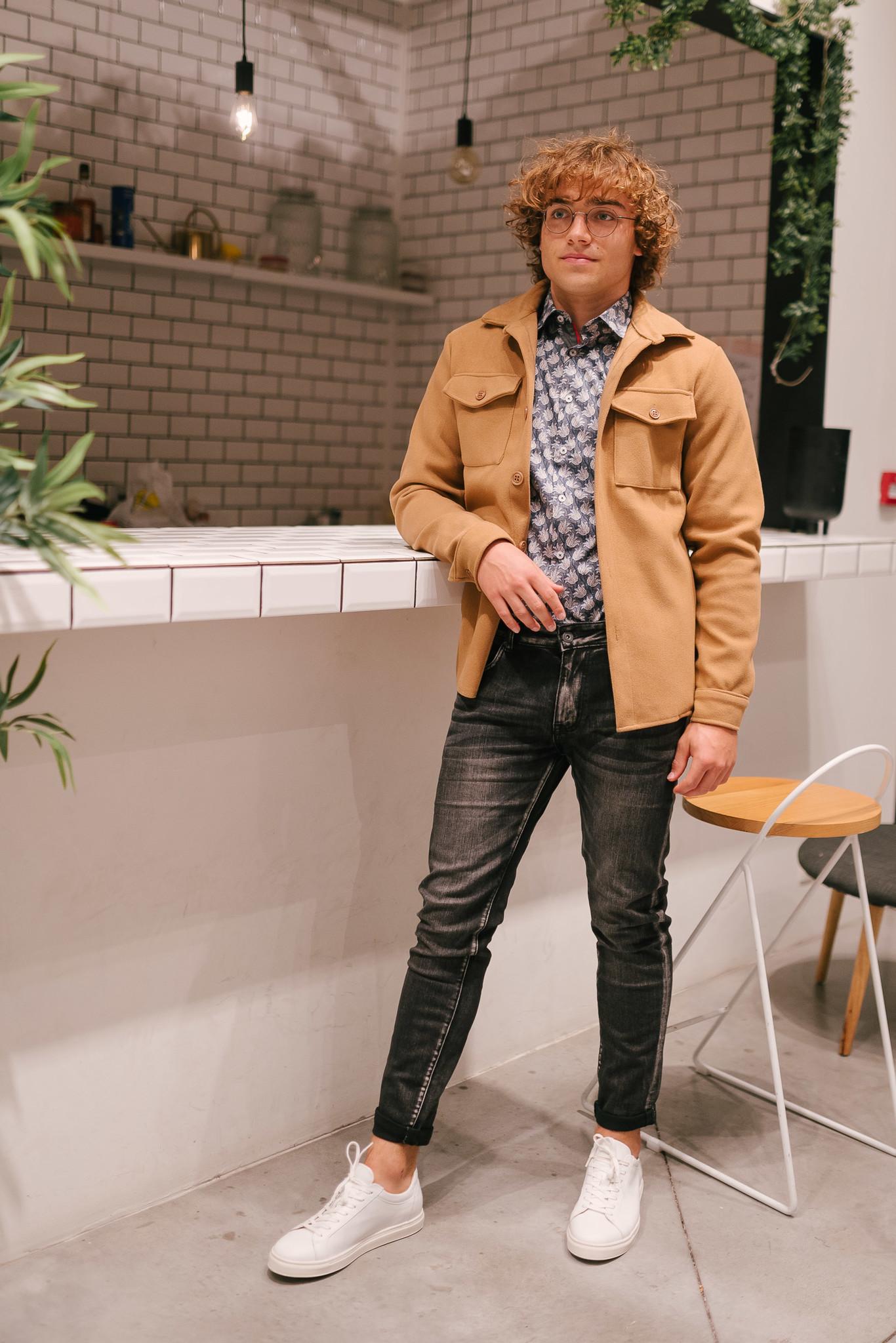 BURTON jeans-4