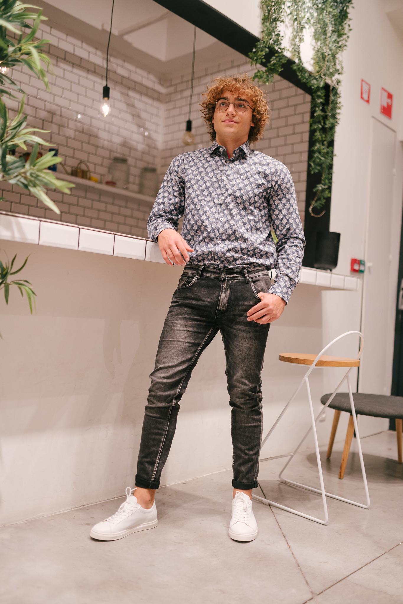 BURTON jeans-2