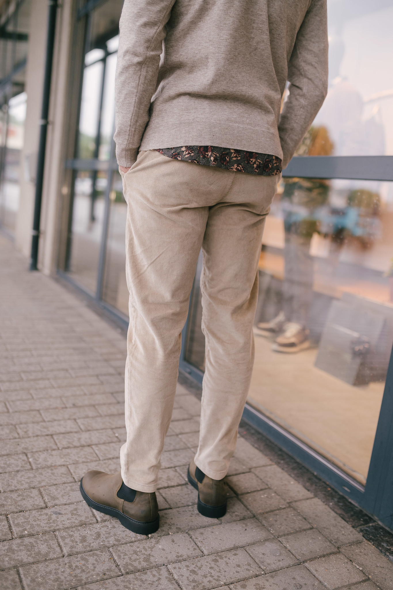 HUBERT pantalon-2
