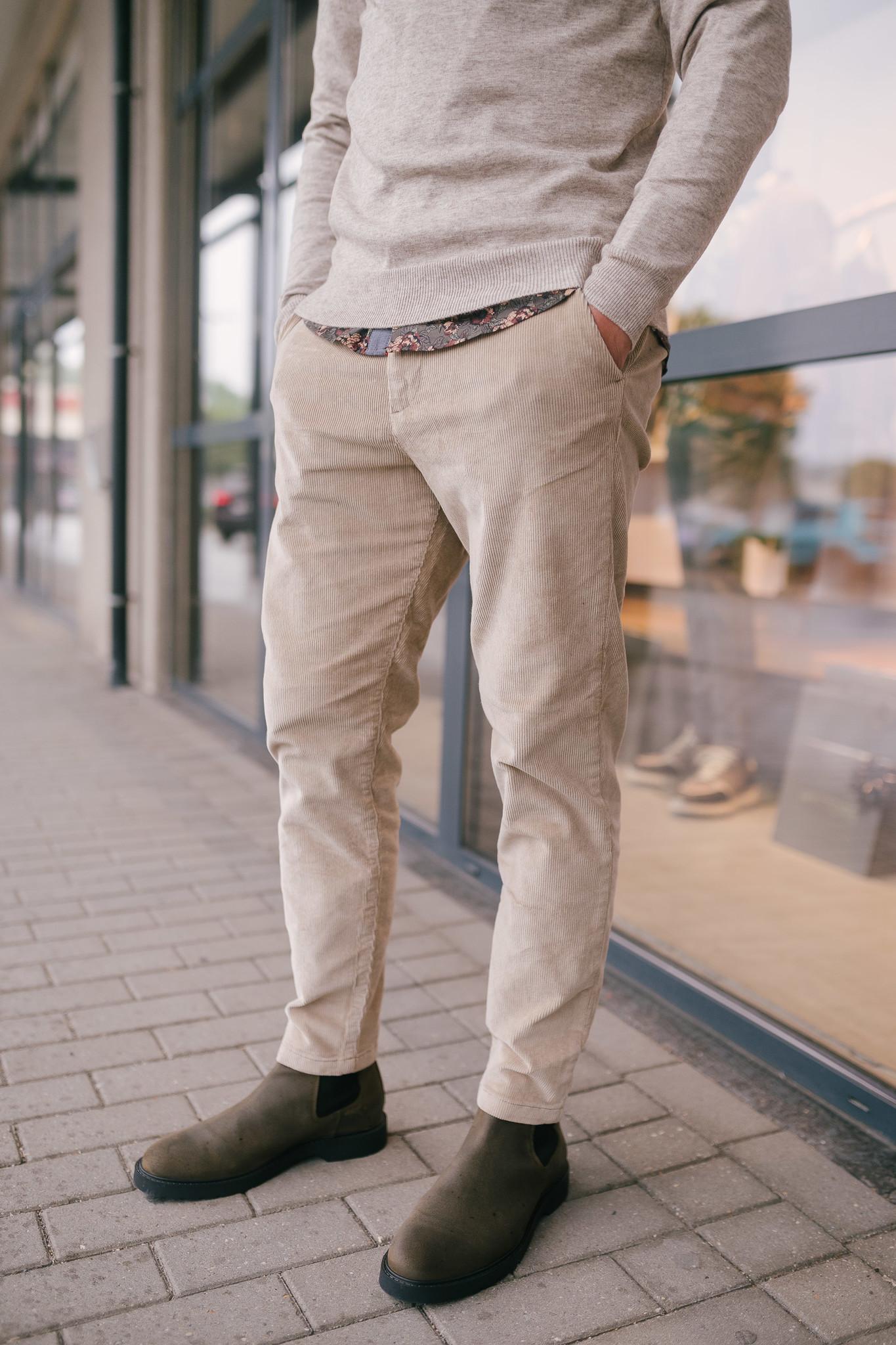 HUBERT pantalon-1