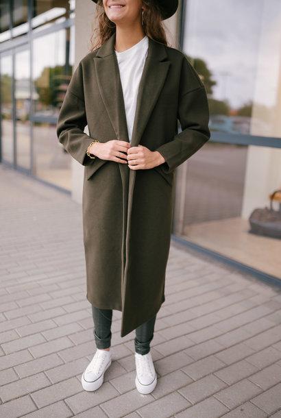 AURELIE manteau