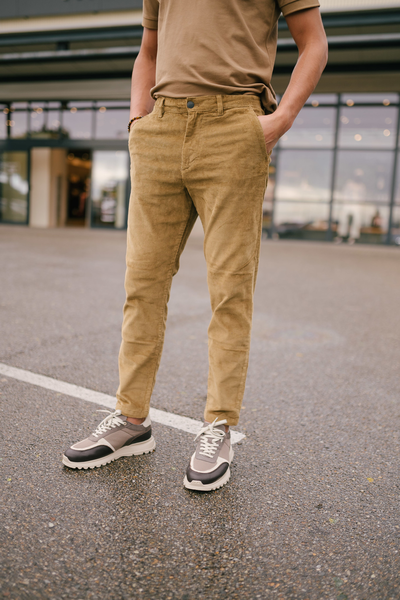 HUBERT pantalon-5