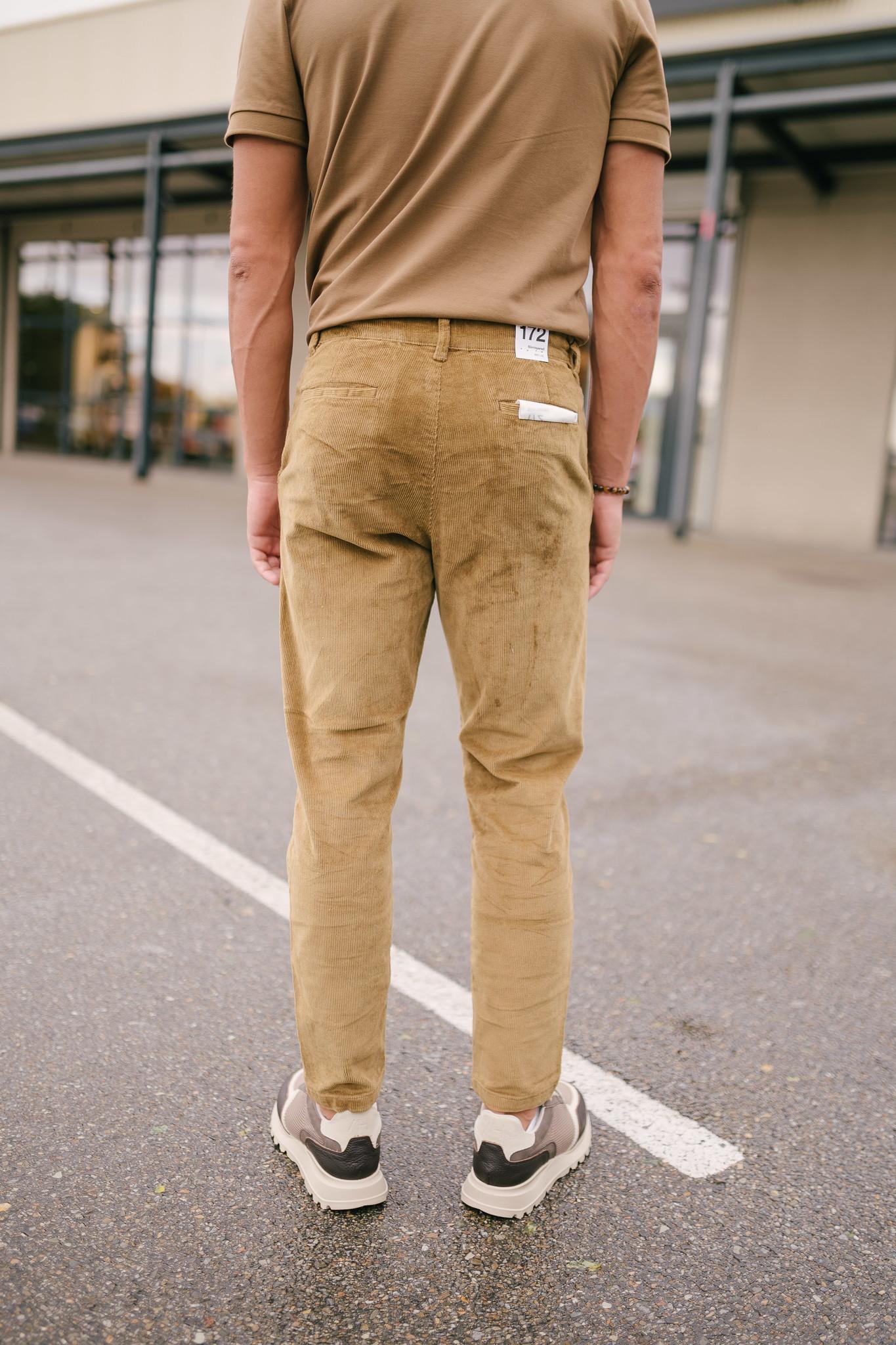 HUBERT pantalon-6