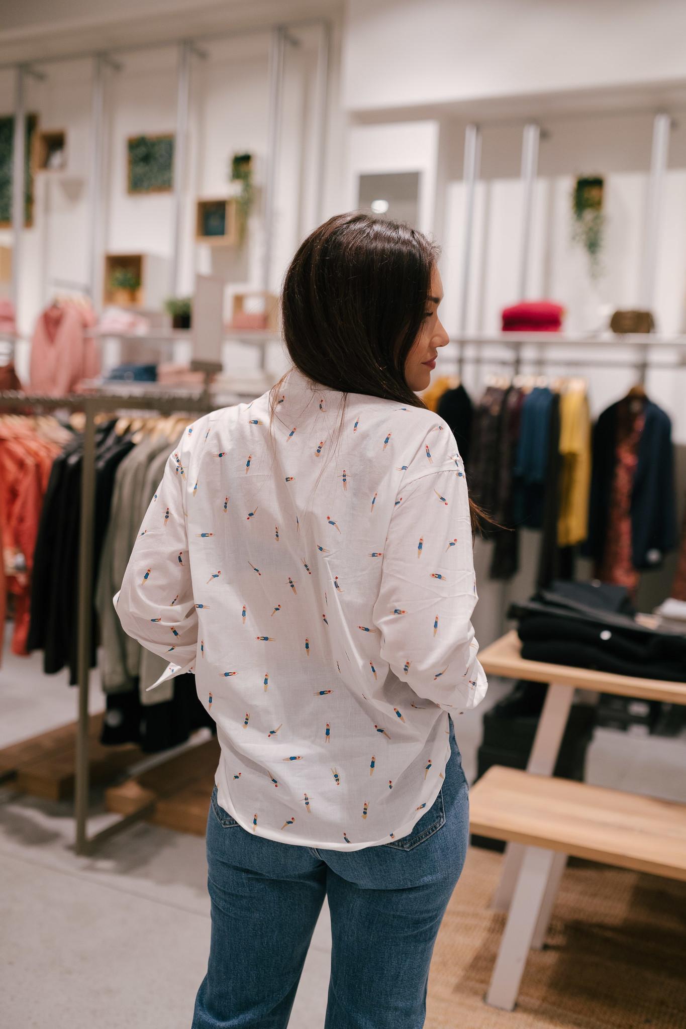 MALO chemise-3