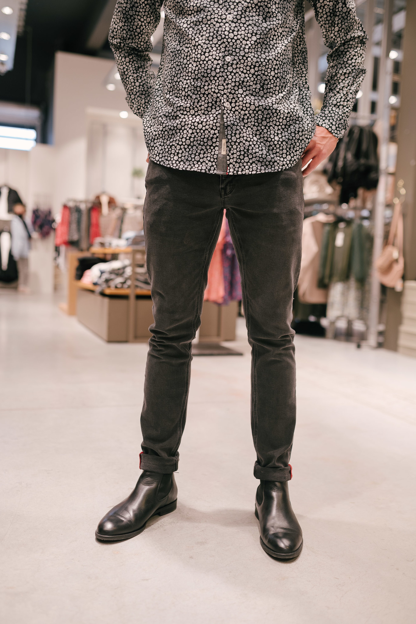 NICOLAS jeans-1