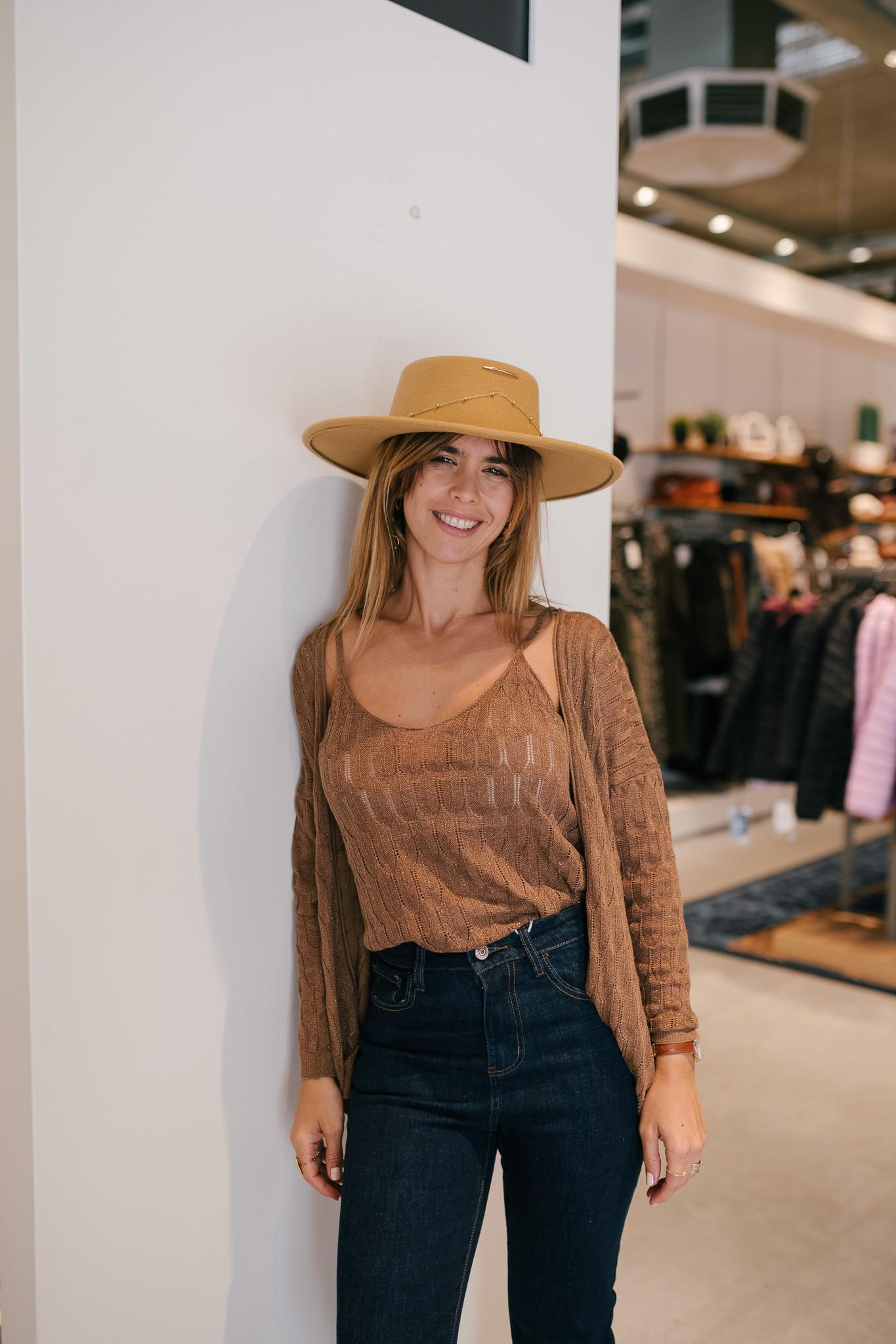 TOSCAN chapeau camel-1