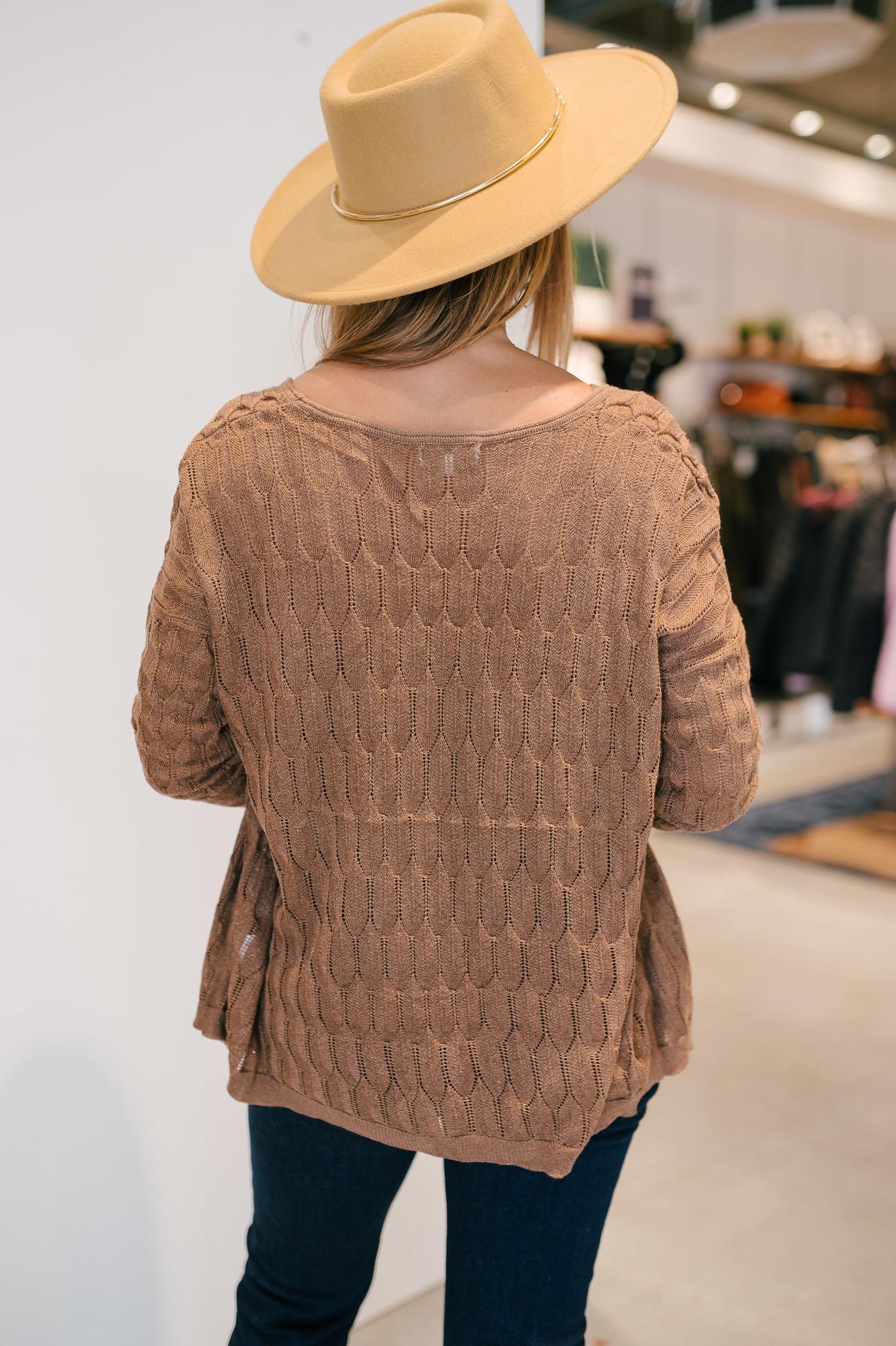 TOSCAN chapeau camel-3